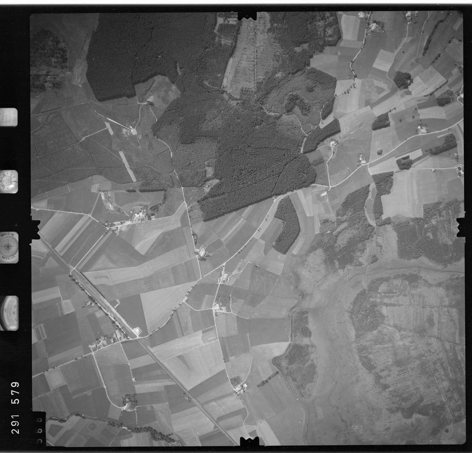 Luftbild: Film 76 Bildnr. 568, Bild 1
