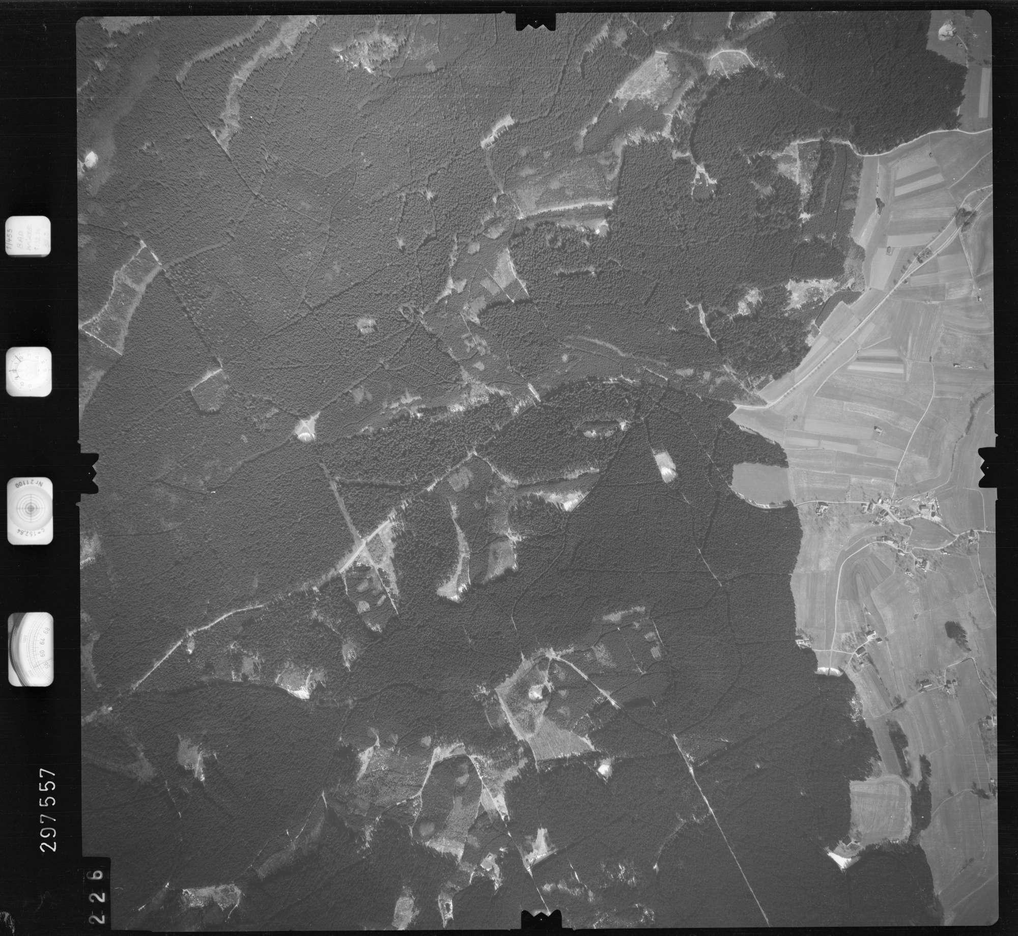 Luftbild: Film 66 Bildnr. 226, Bild 1