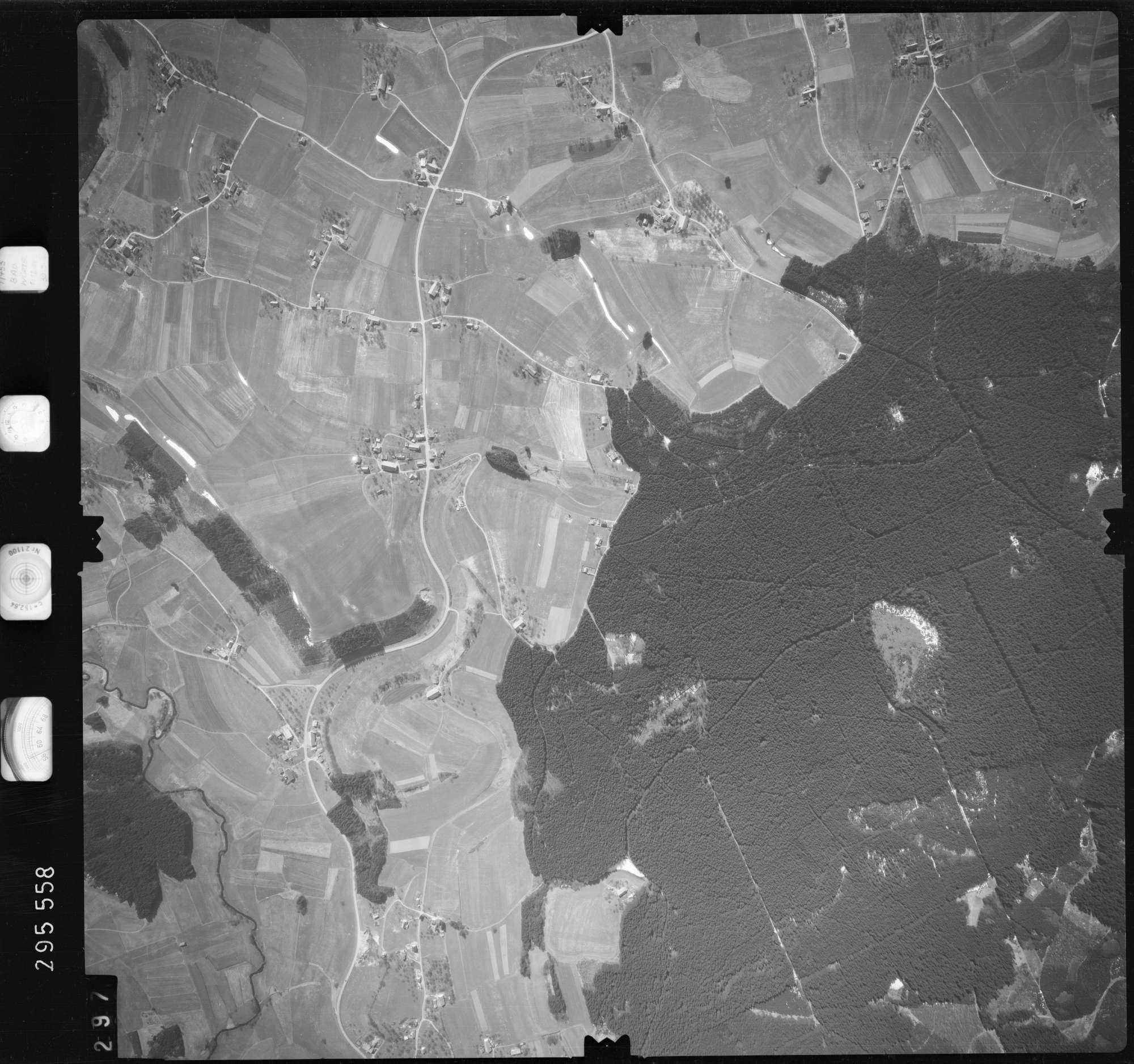 Luftbild: Film 69 Bildnr. 297, Bild 1