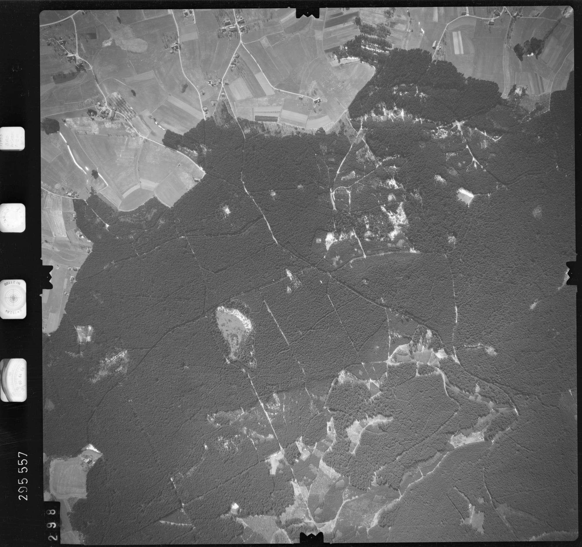 Luftbild: Film 69 Bildnr. 298, Bild 1