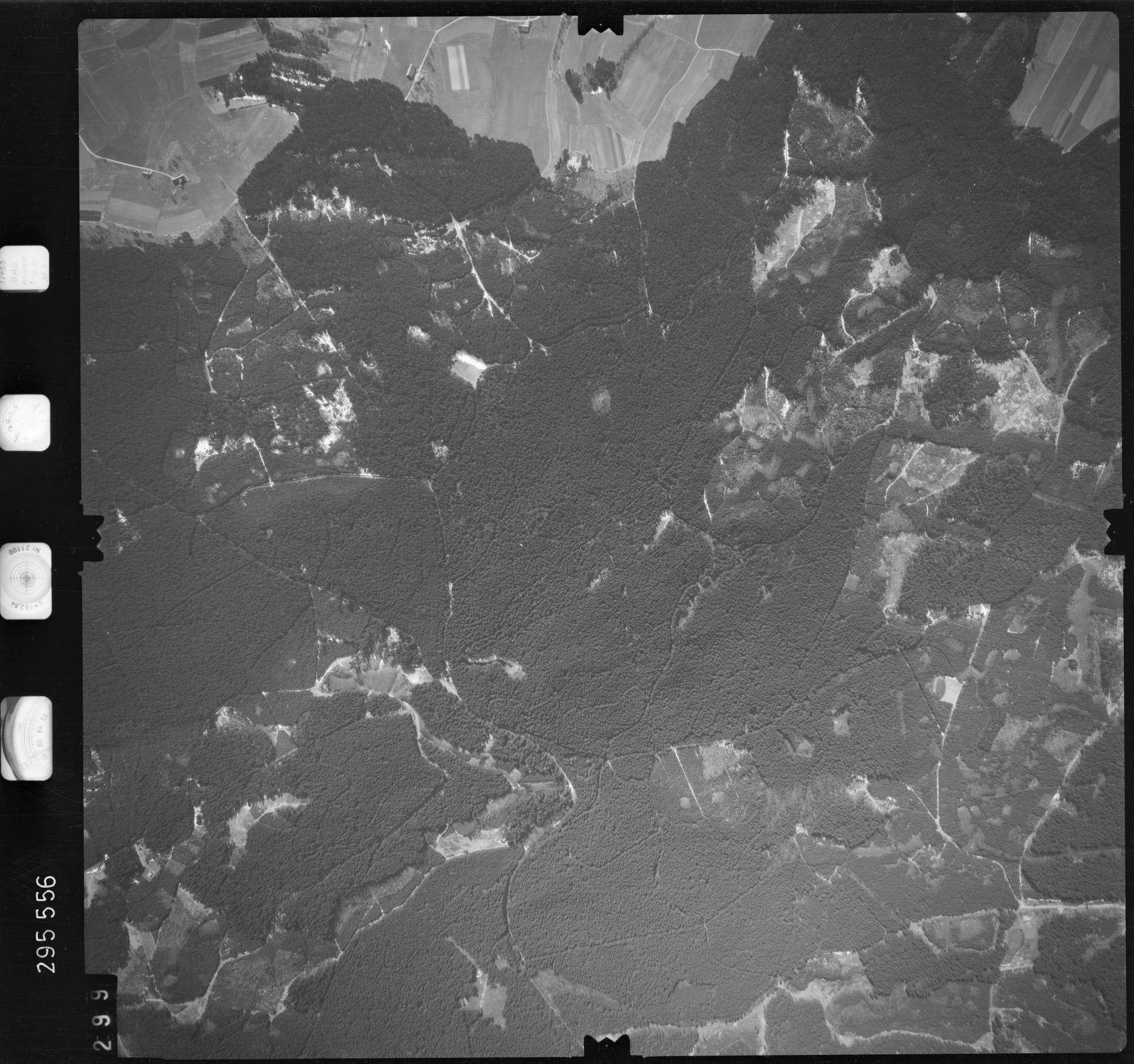 Luftbild: Film 69 Bildnr. 299, Bild 1