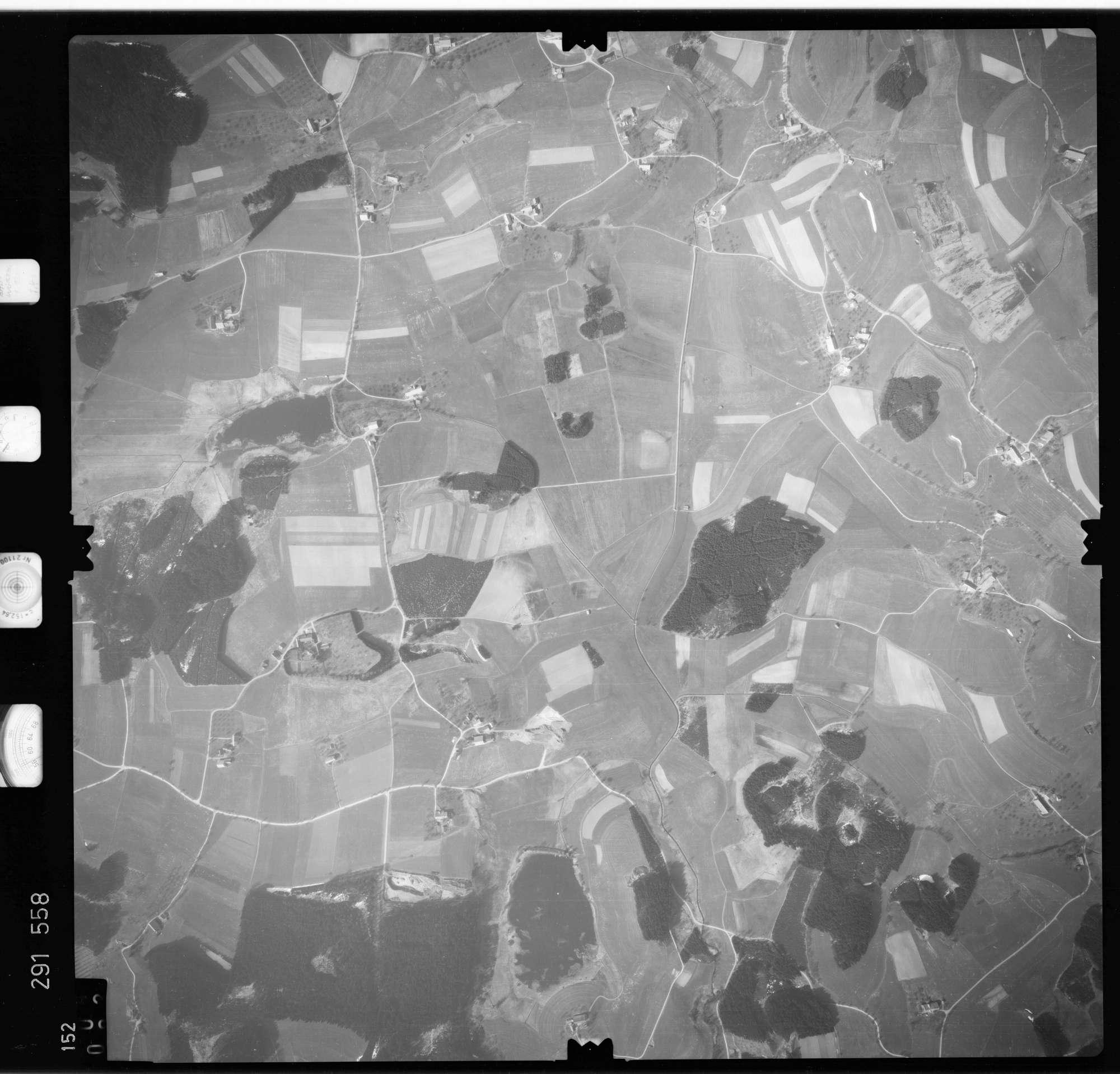 Luftbild: Film 74 Bildnr. 152, Bild 1