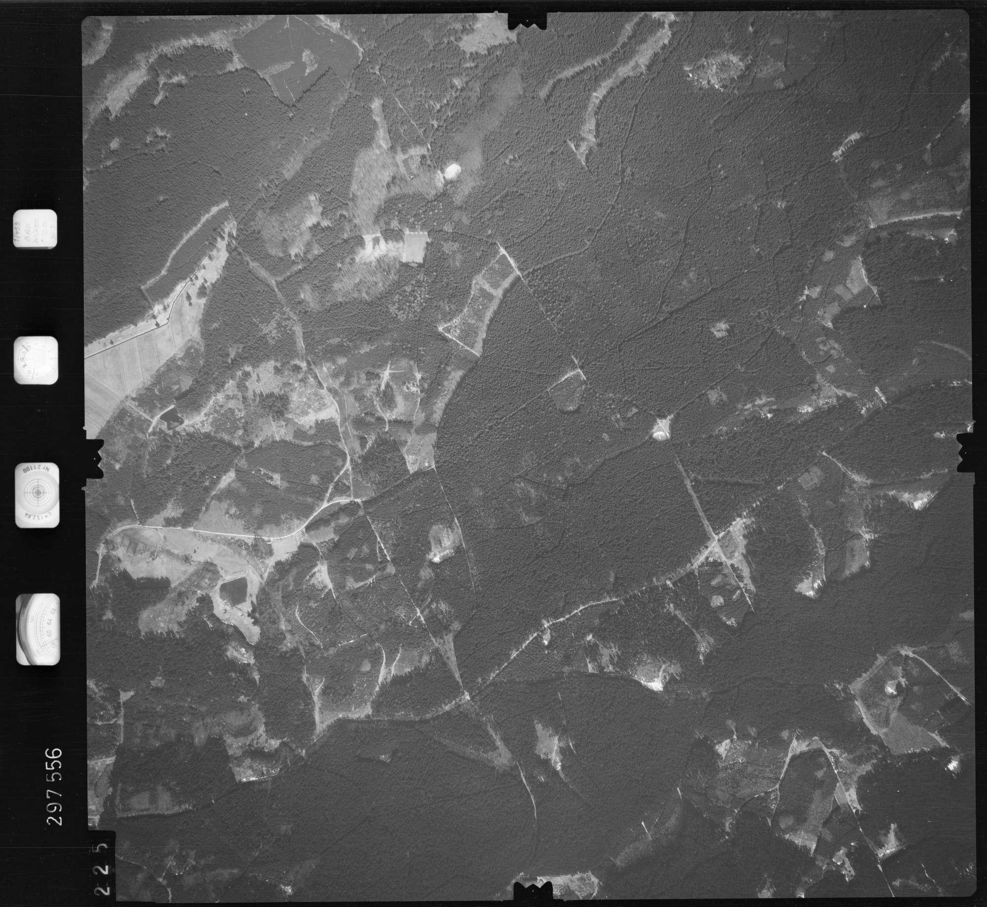 Luftbild: Film 66 Bildnr. 225, Bild 1