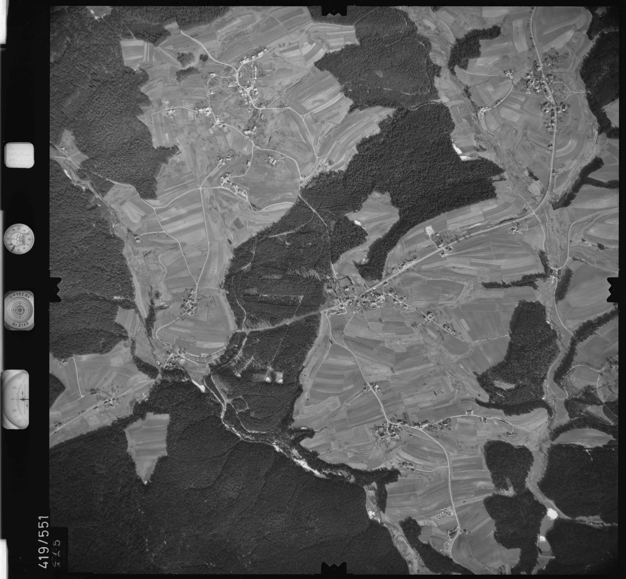 Luftbild: Film 6 Bildnr. 275, Bild 1