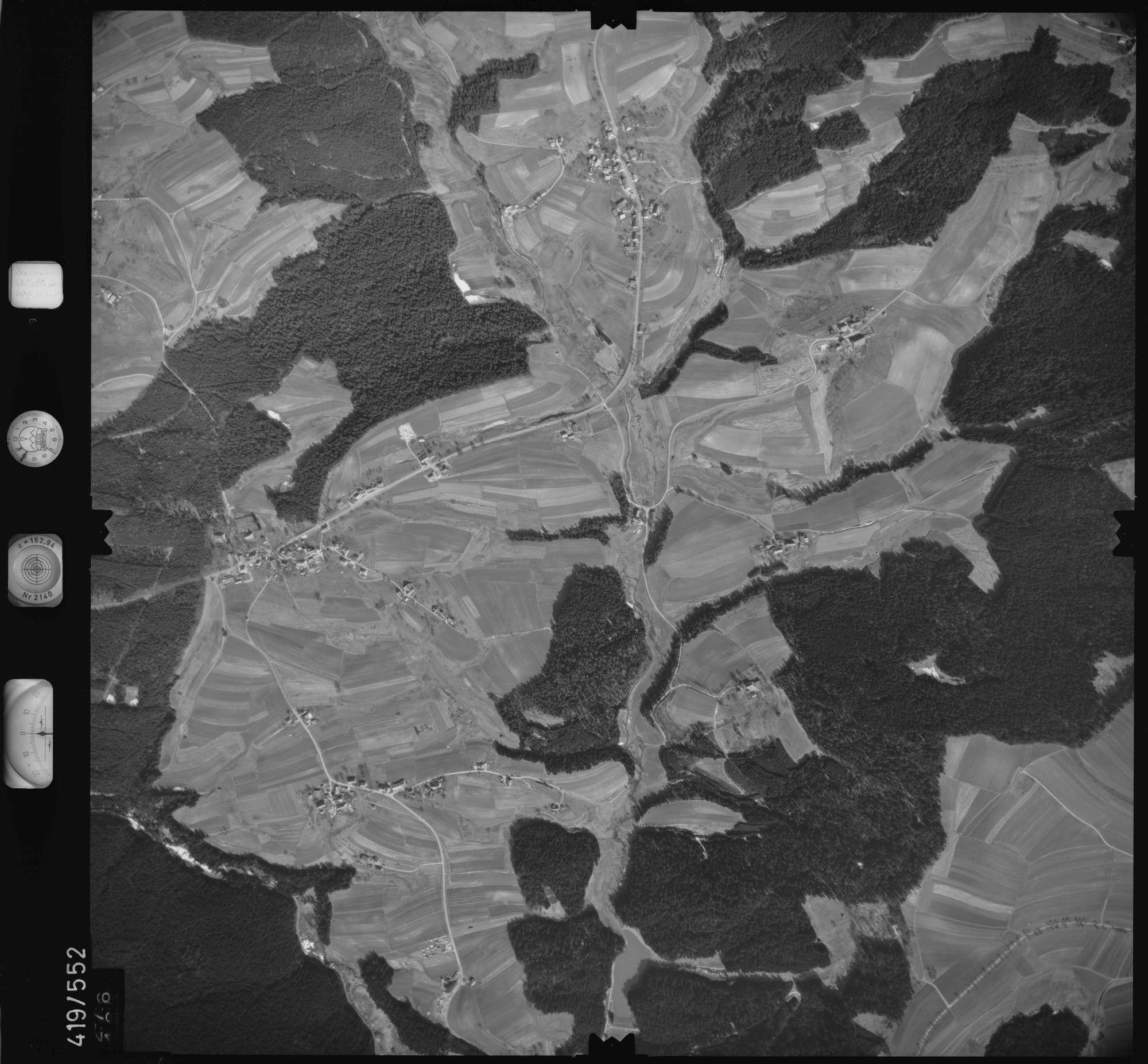 Luftbild: Film 6 Bildnr. 276, Bild 1