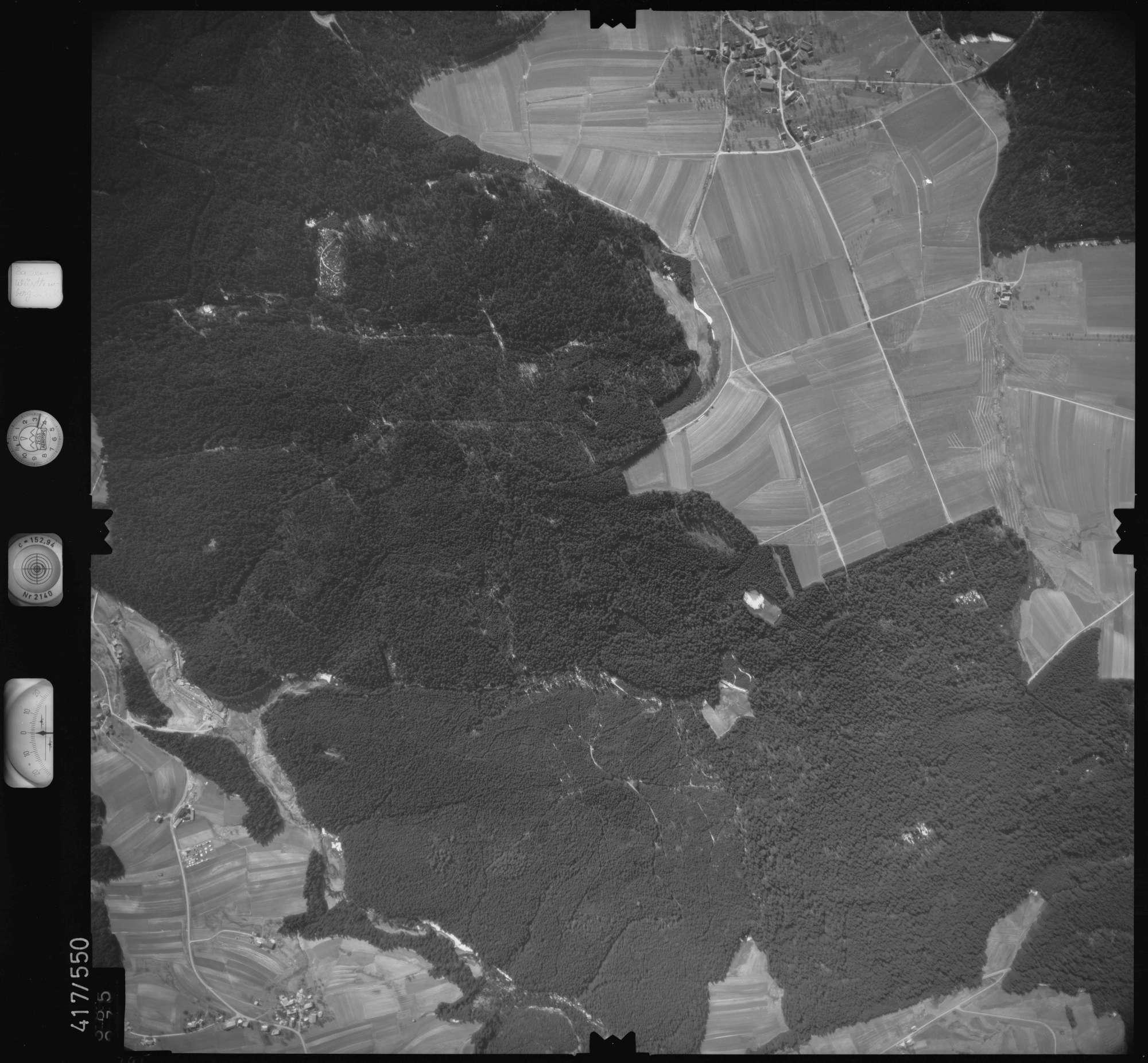 Luftbild: Film 6 Bildnr. 385, Bild 1