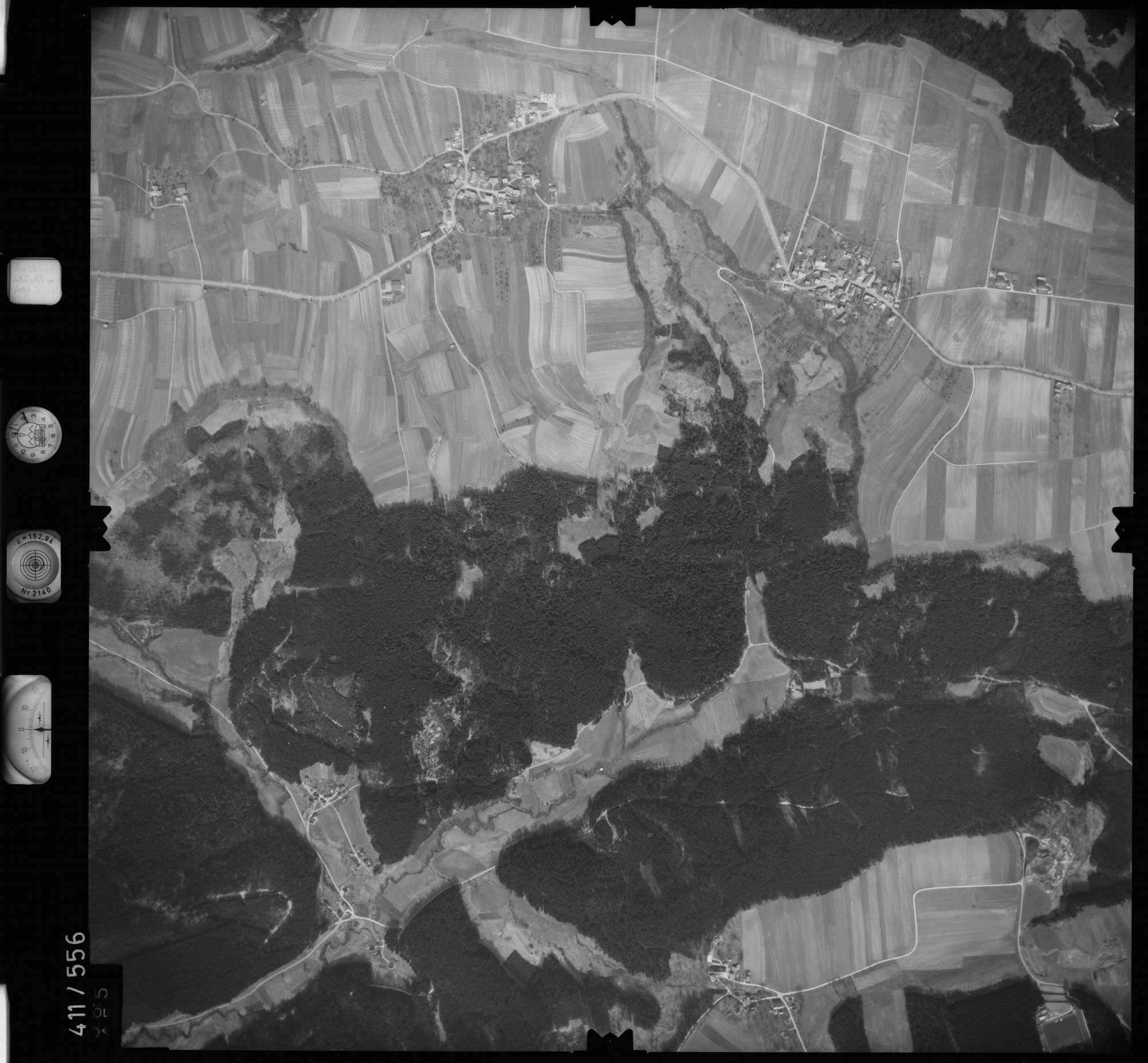 Luftbild: Film 7 Bildnr. 565, Bild 1