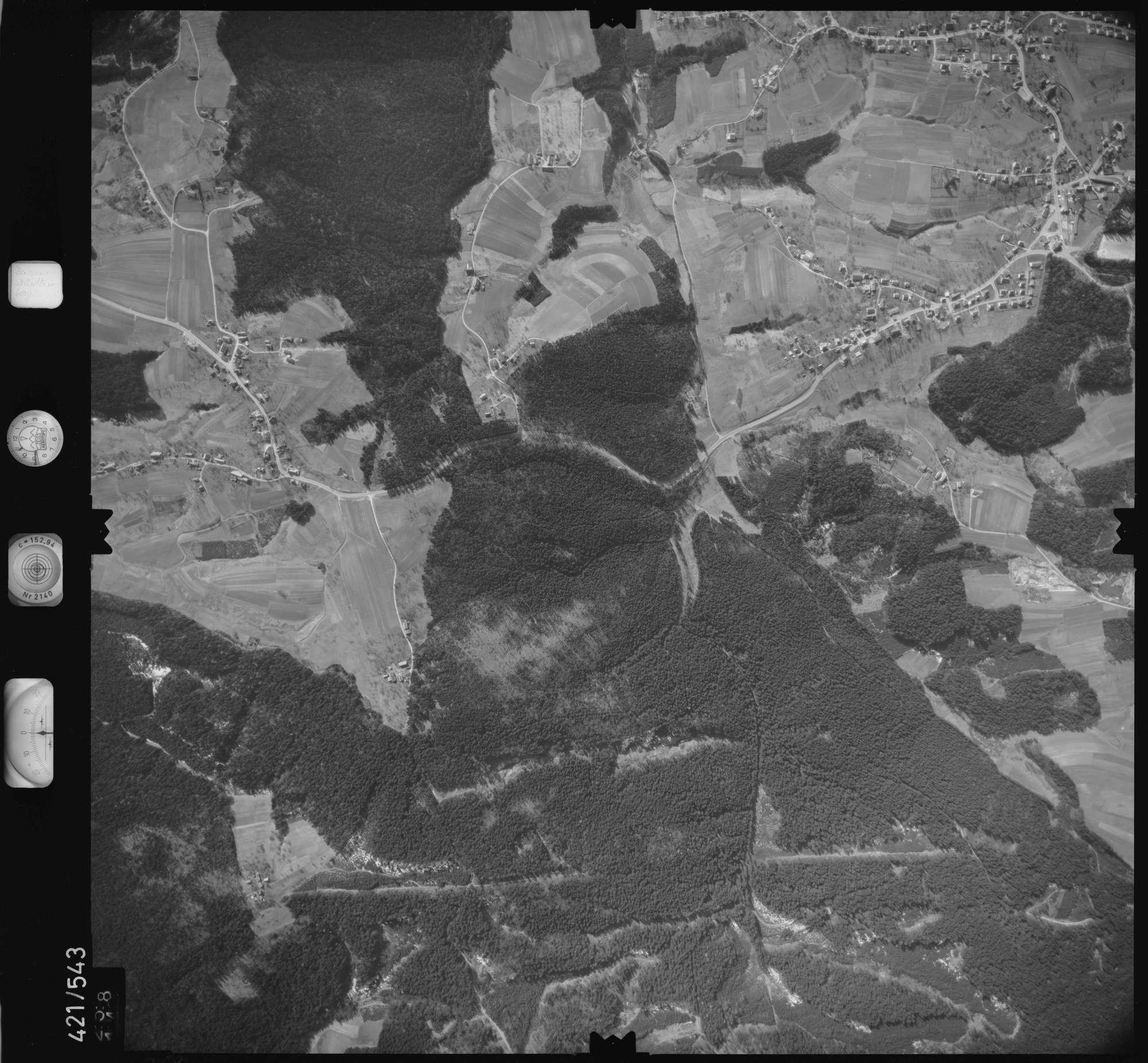 Luftbild: Film 6 Bildnr. 258, Bild 1