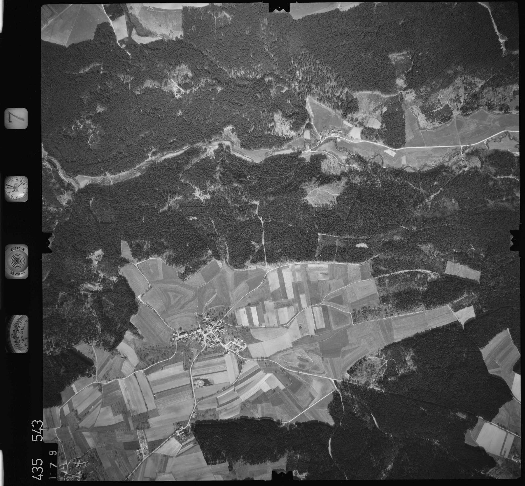 Luftbild: Film 7 Bildnr. 179, Bild 1