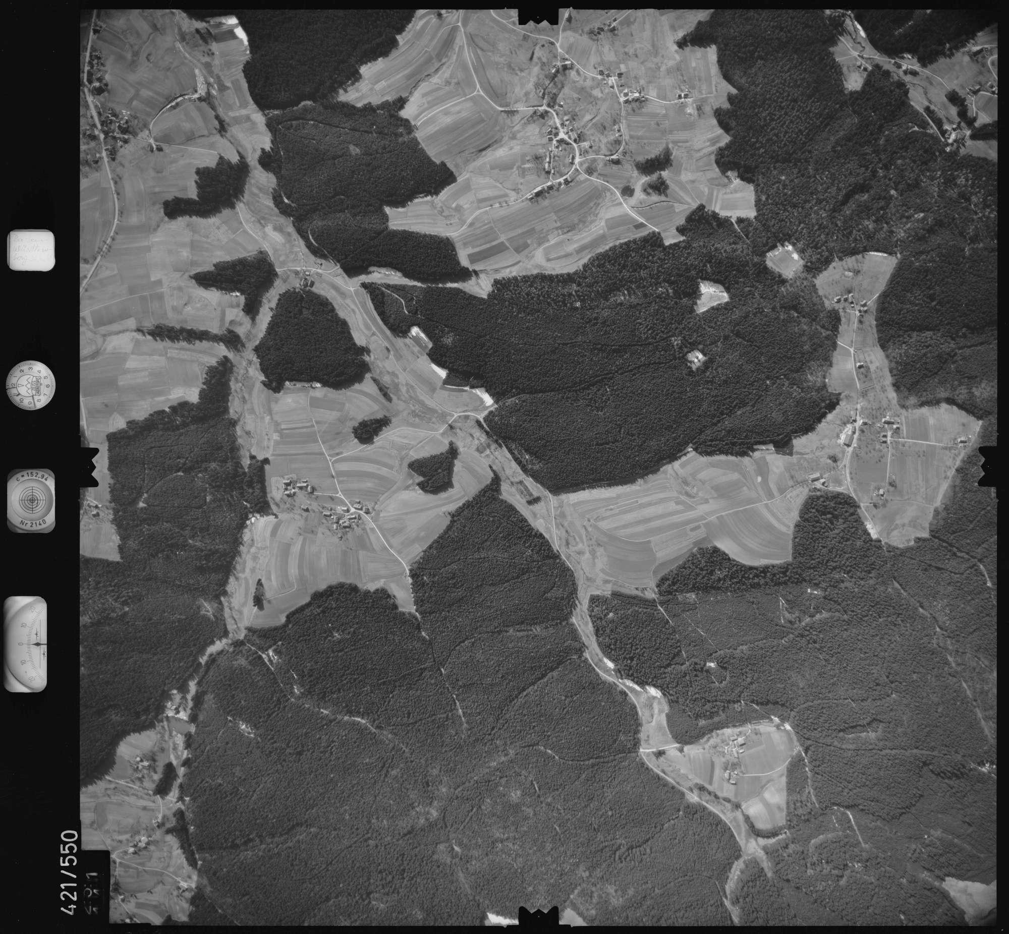 Luftbild: Film 6 Bildnr. 251, Bild 1