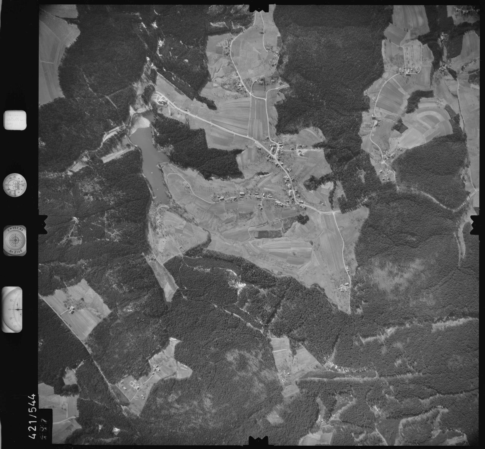Luftbild: Film 6 Bildnr. 257, Bild 1