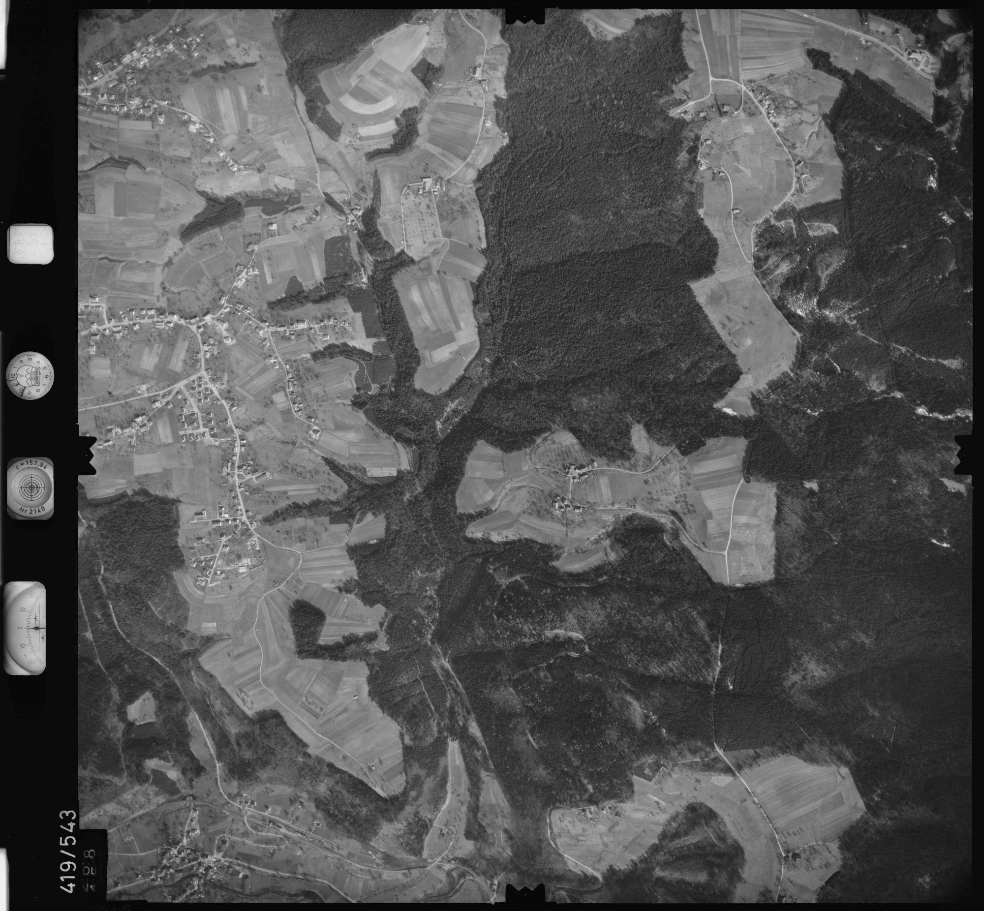 Luftbild: Film 6 Bildnr. 268, Bild 1