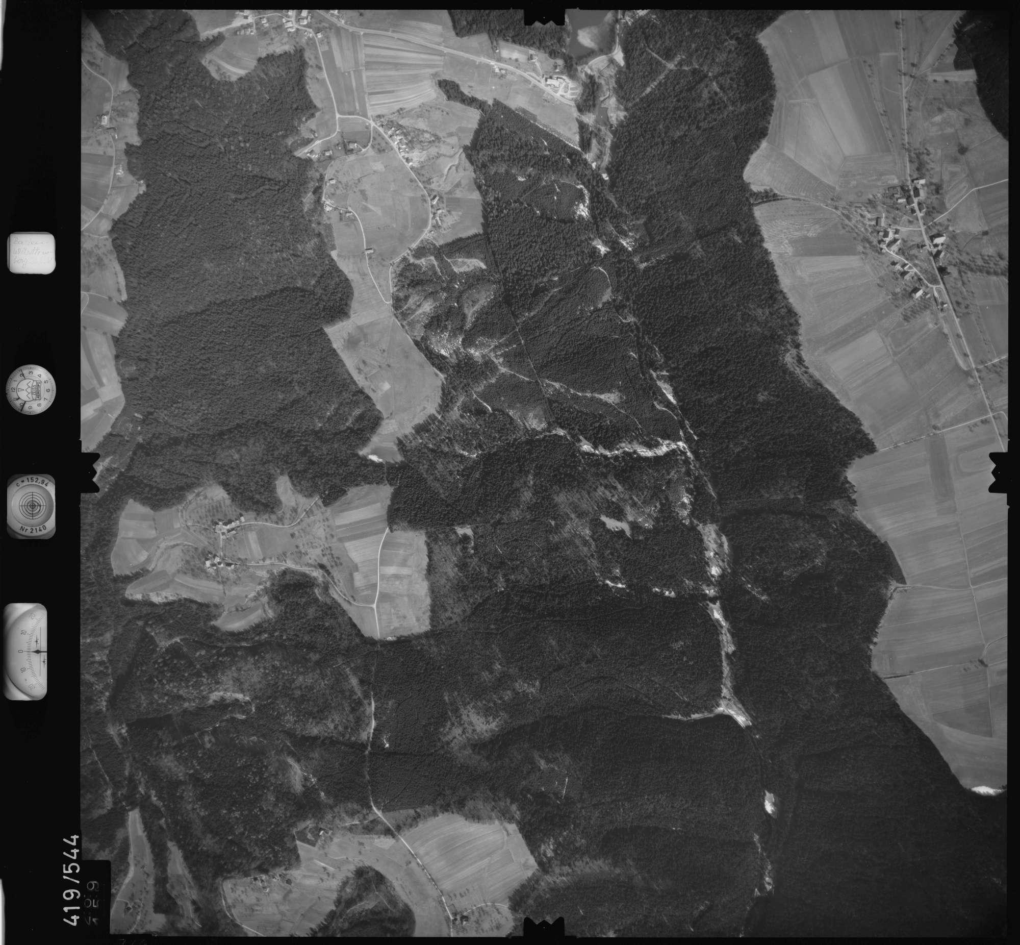 Luftbild: Film 6 Bildnr. 269, Bild 1
