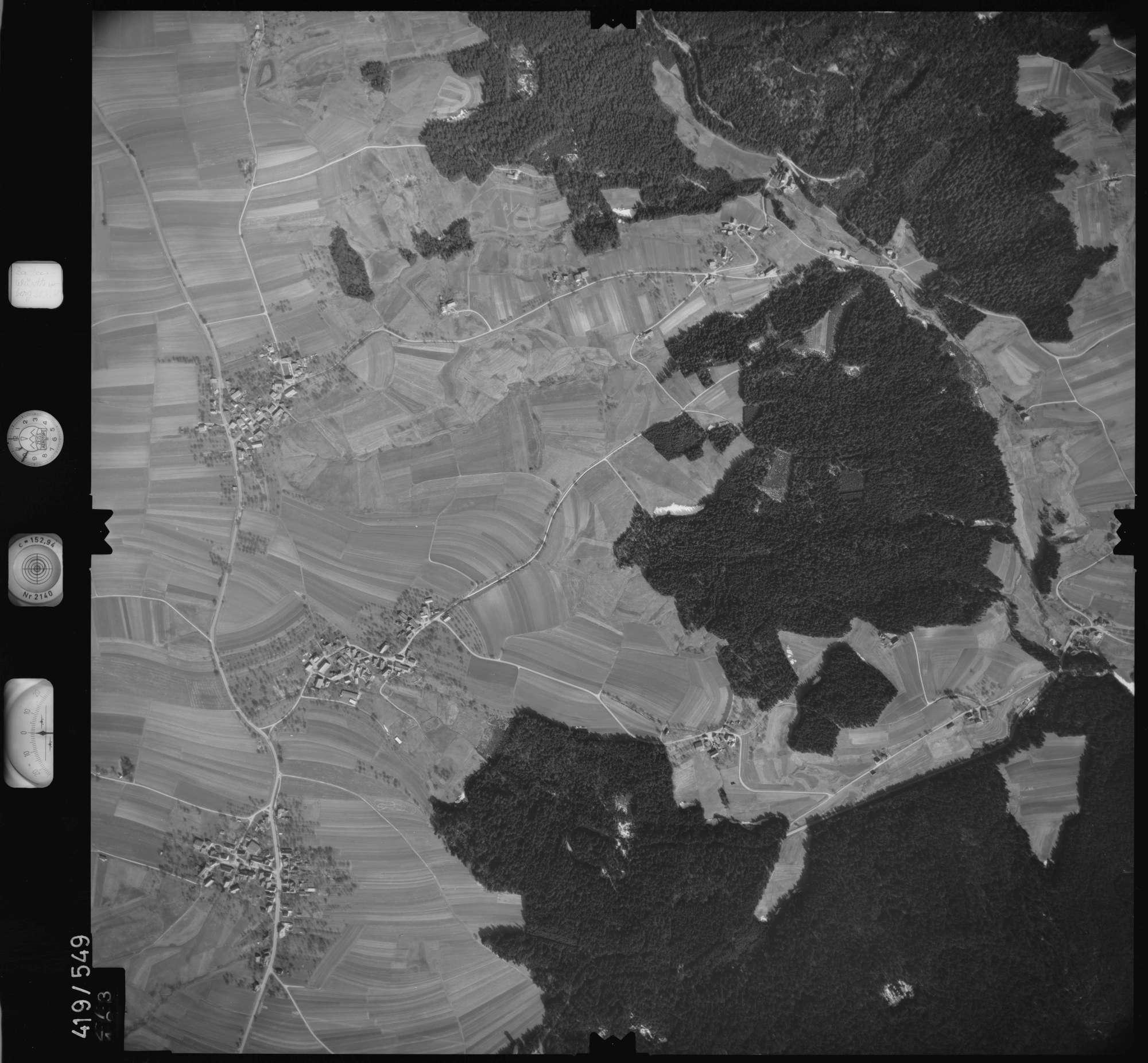 Luftbild: Film 6 Bildnr. 273, Bild 1