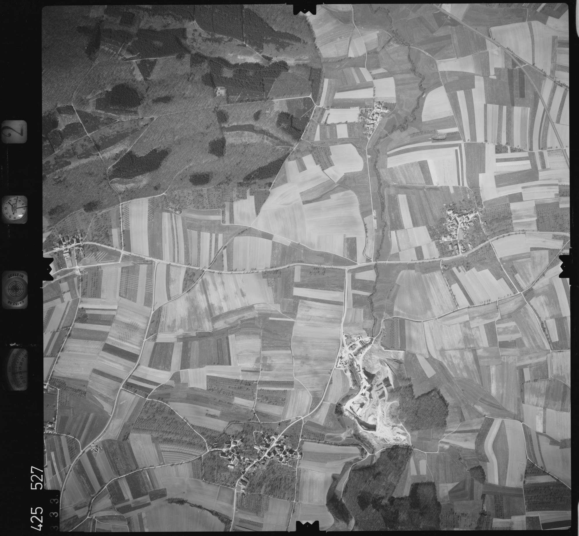 Luftbild: Film 2 Bildnr. 333, Bild 1