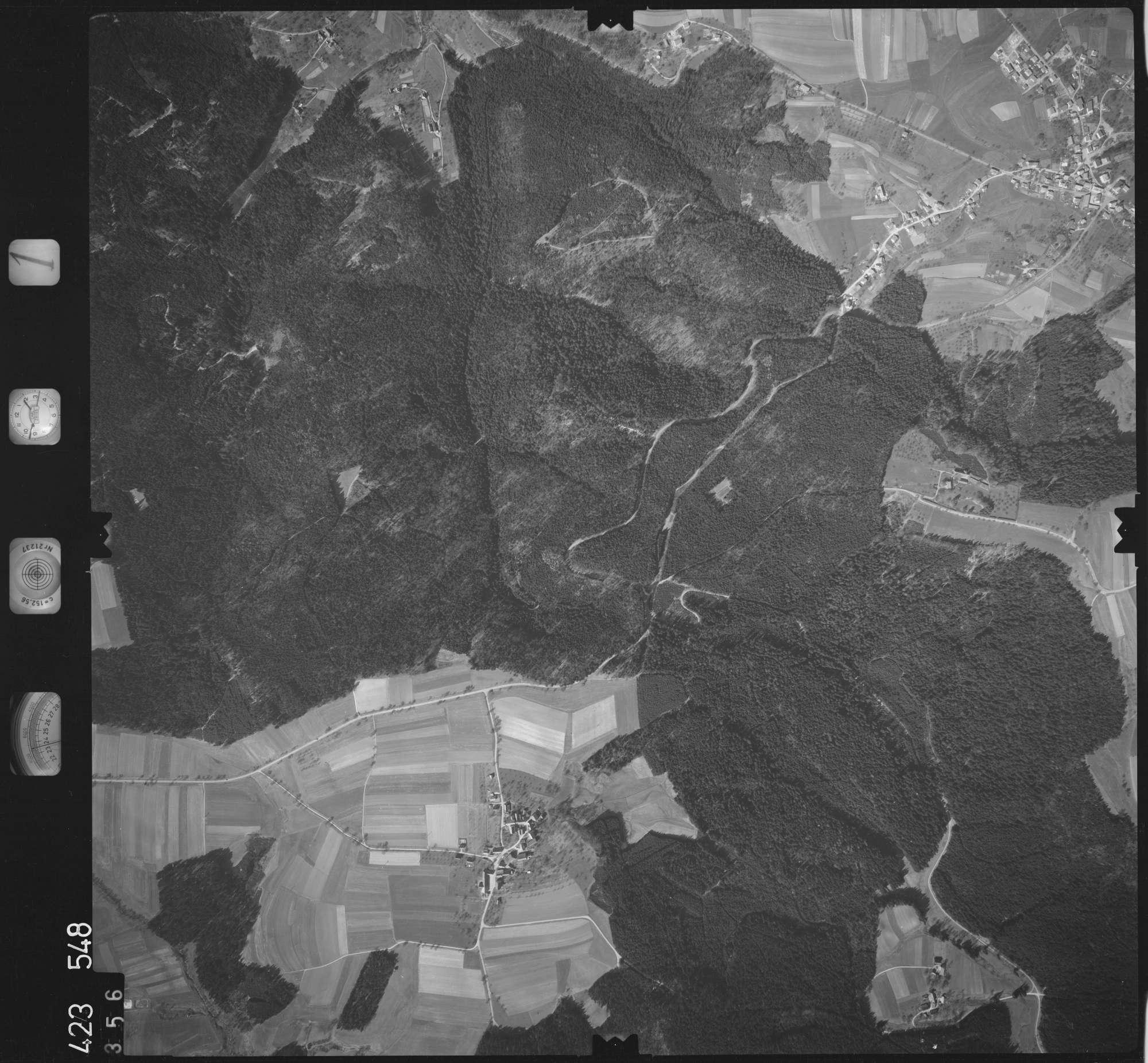 Luftbild: Film 1 Bildnr. 356, Bild 1
