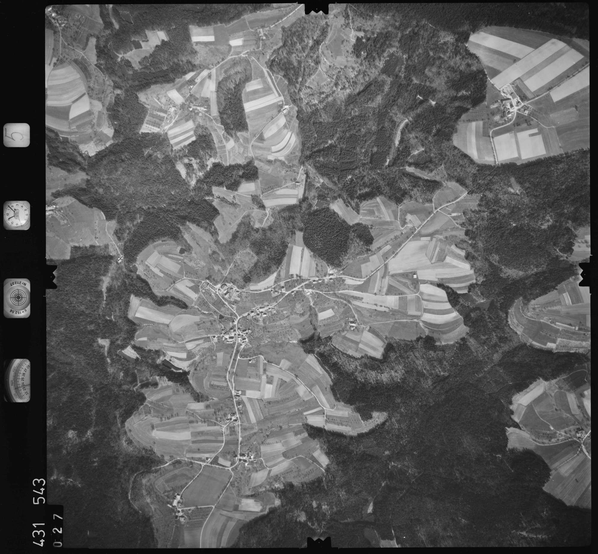 Luftbild: Film 5 Bildnr. 27, Bild 1