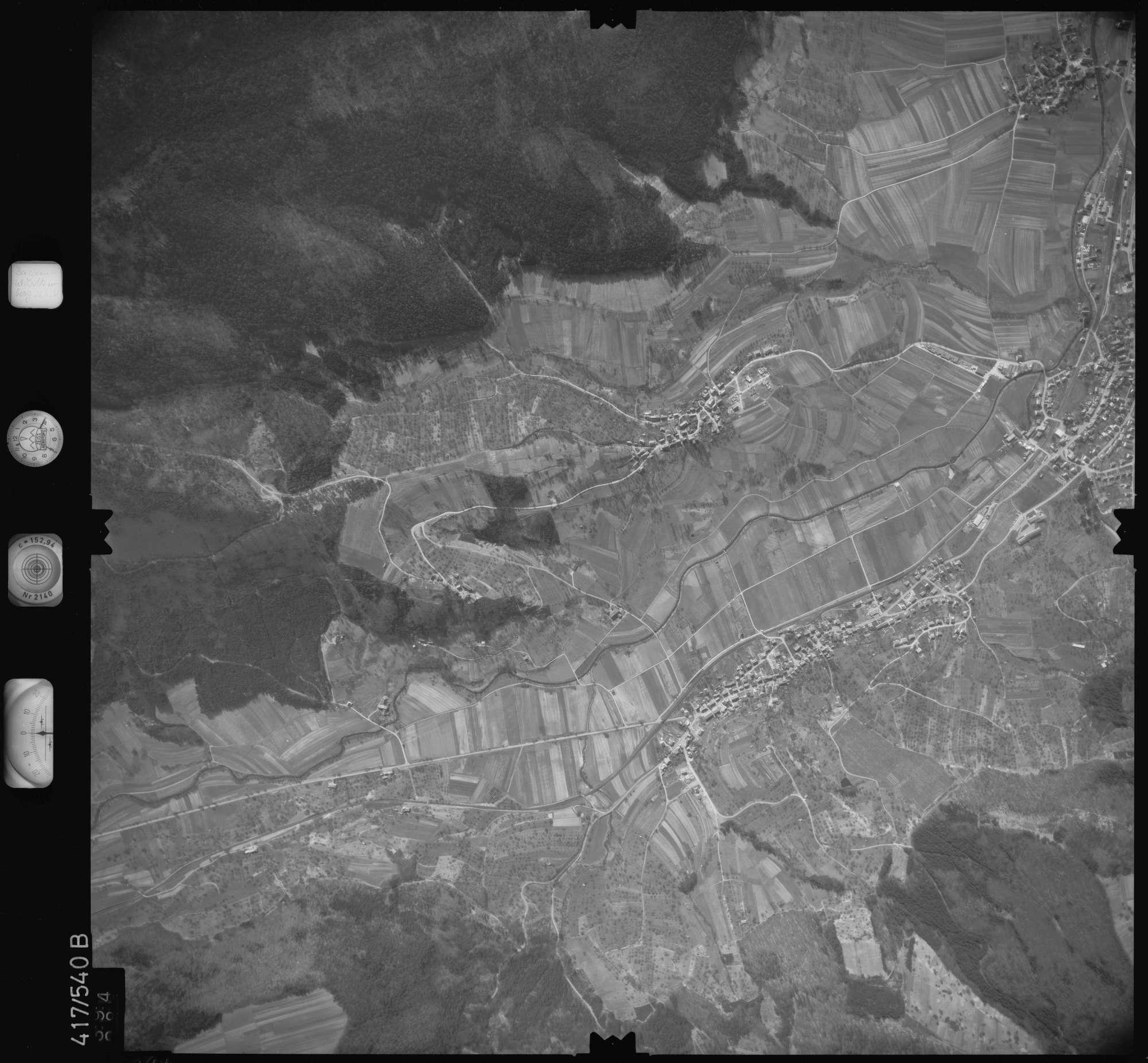Luftbild: Film 6 Bildnr. 394, Bild 1