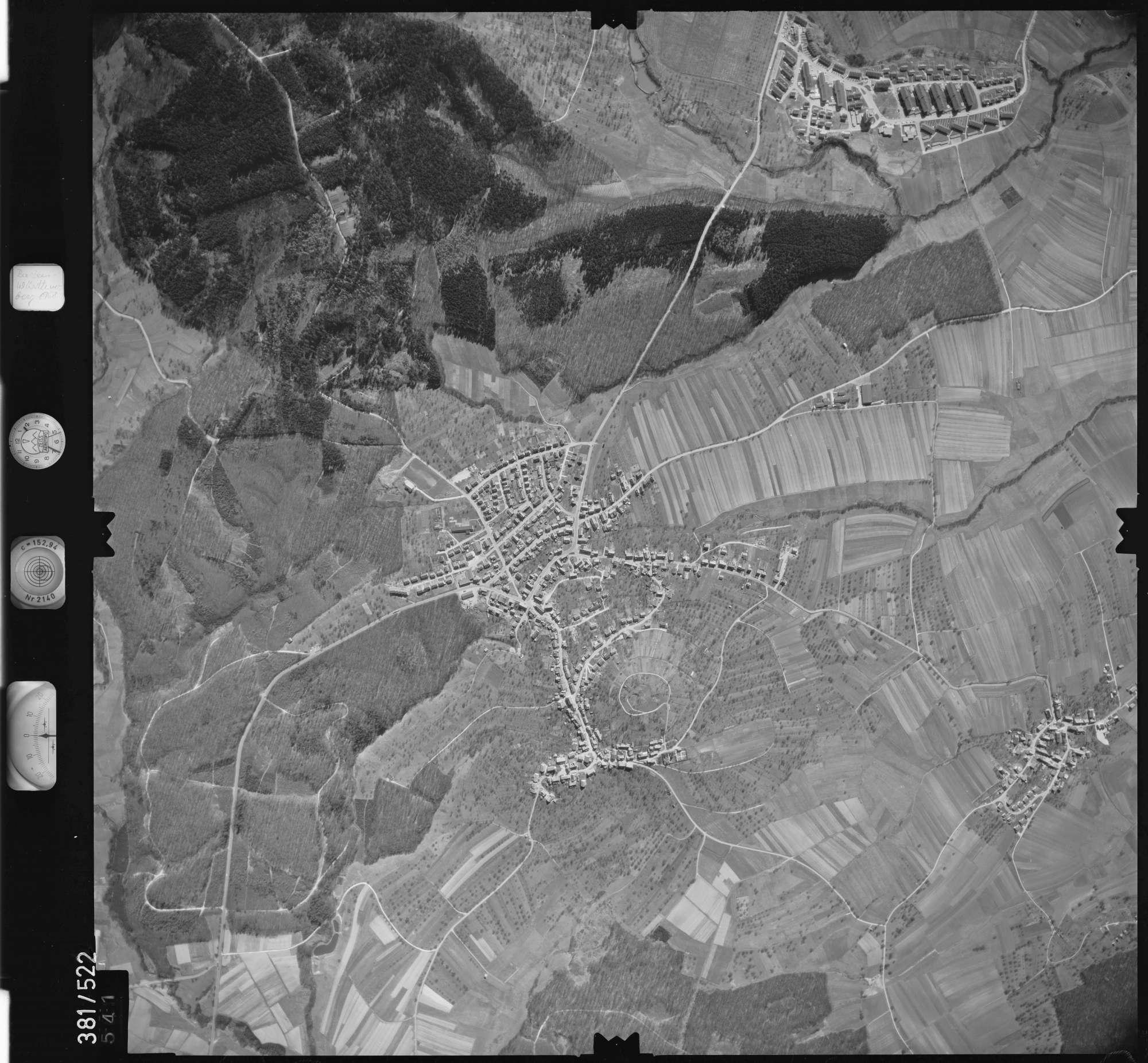 Luftbild: Film 31 Bildnr. 541, Bild 1