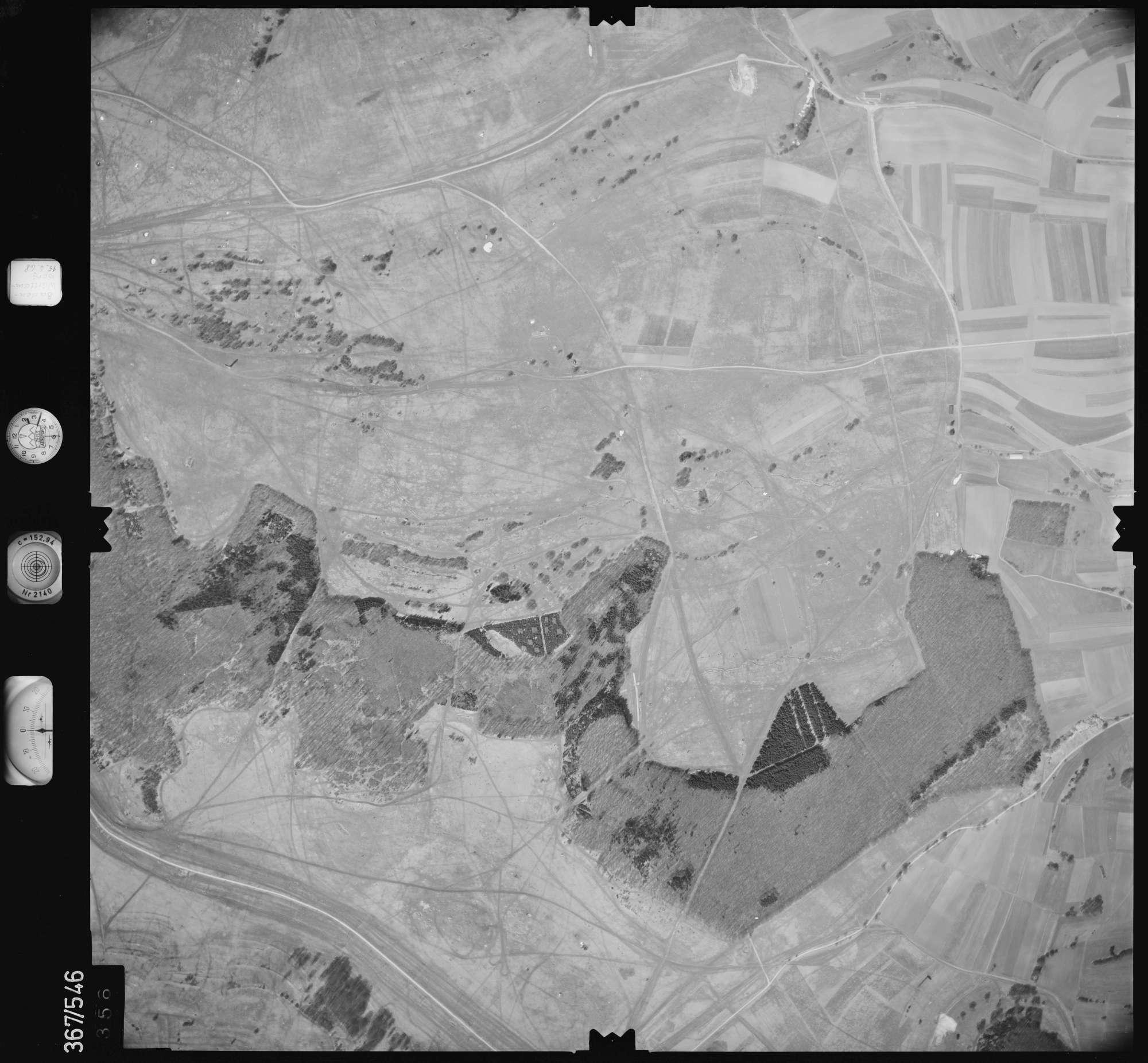 Luftbild: Film 34 Bildnr. 356, Bild 1