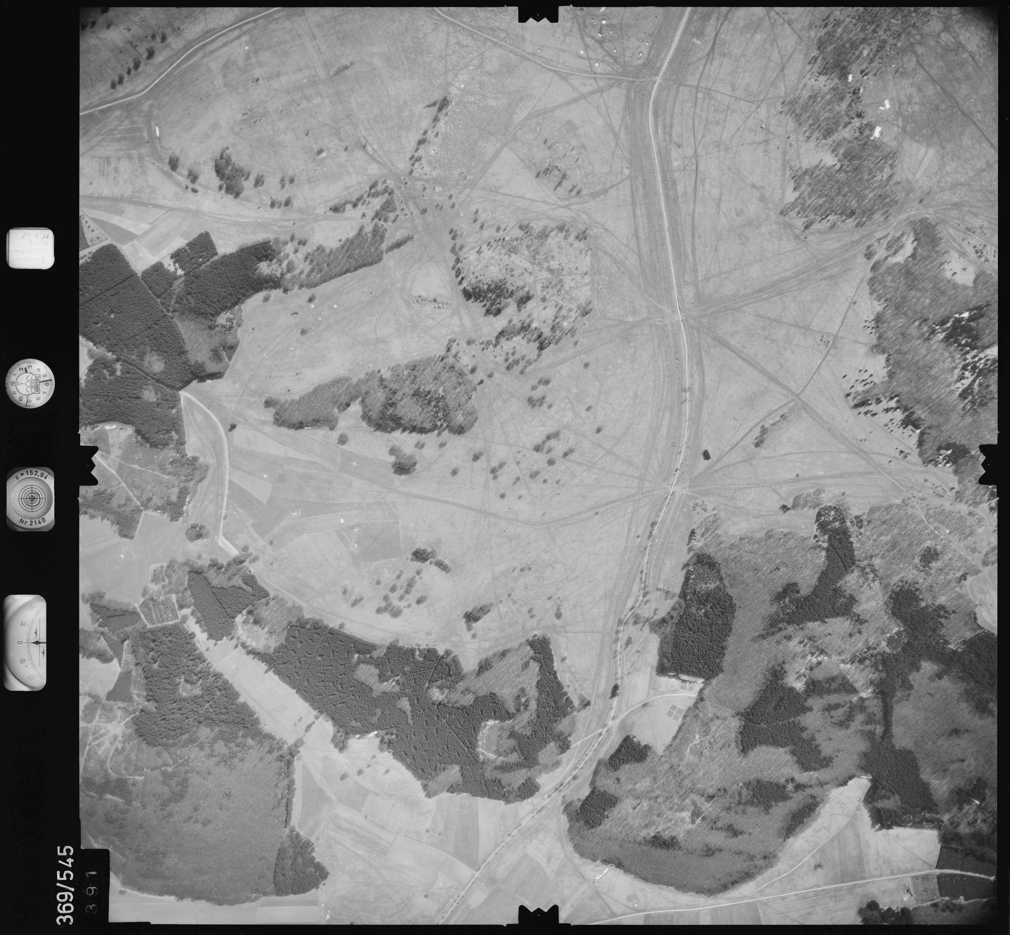 Luftbild: Film 34 Bildnr. 391, Bild 1