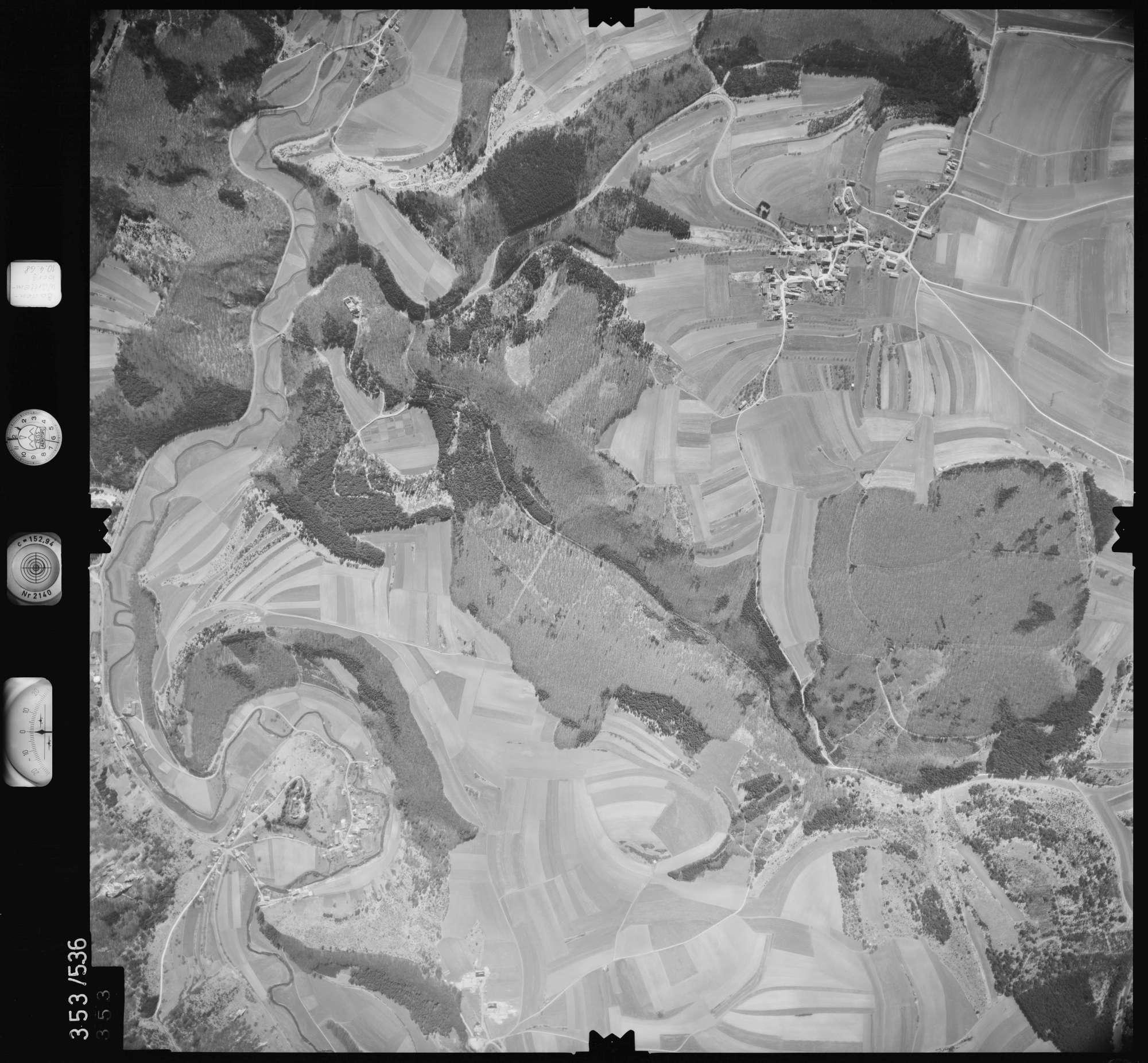 Luftbild: Film 41 Bildnr. 353, Bild 1