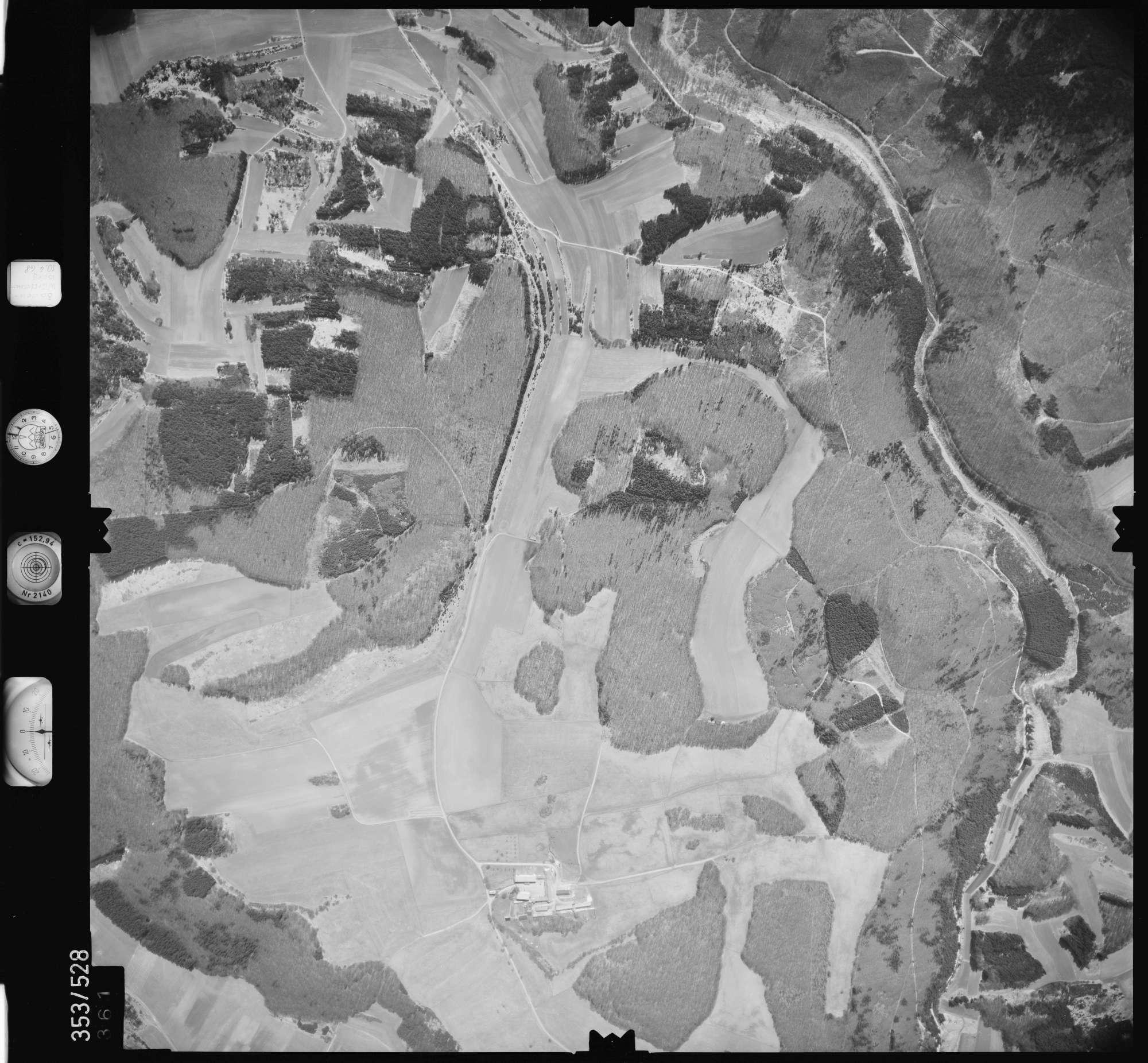 Luftbild: Film 41 Bildnr. 361, Bild 1