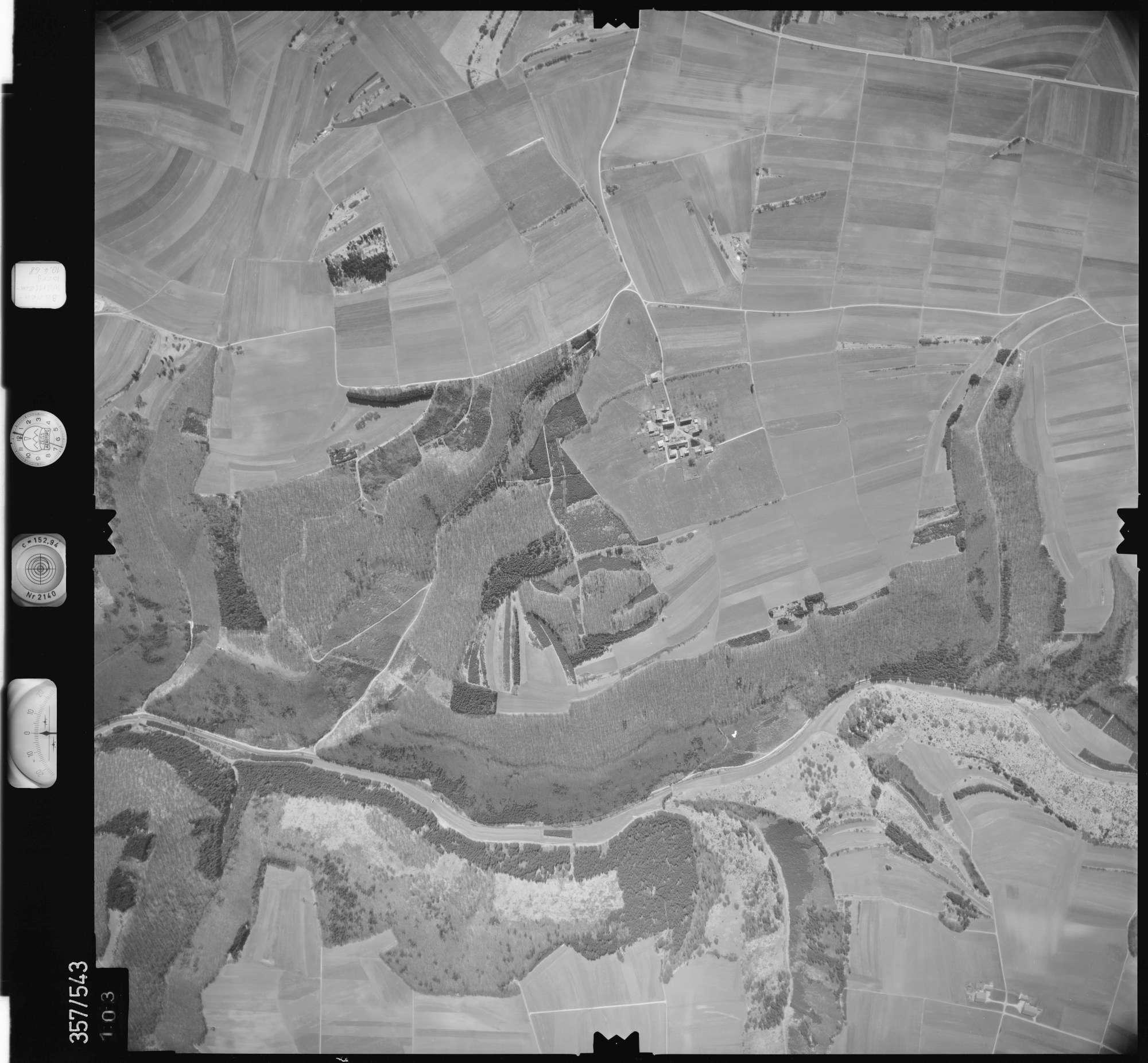 Luftbild: Film 38 Bildnr. 103, Bild 1
