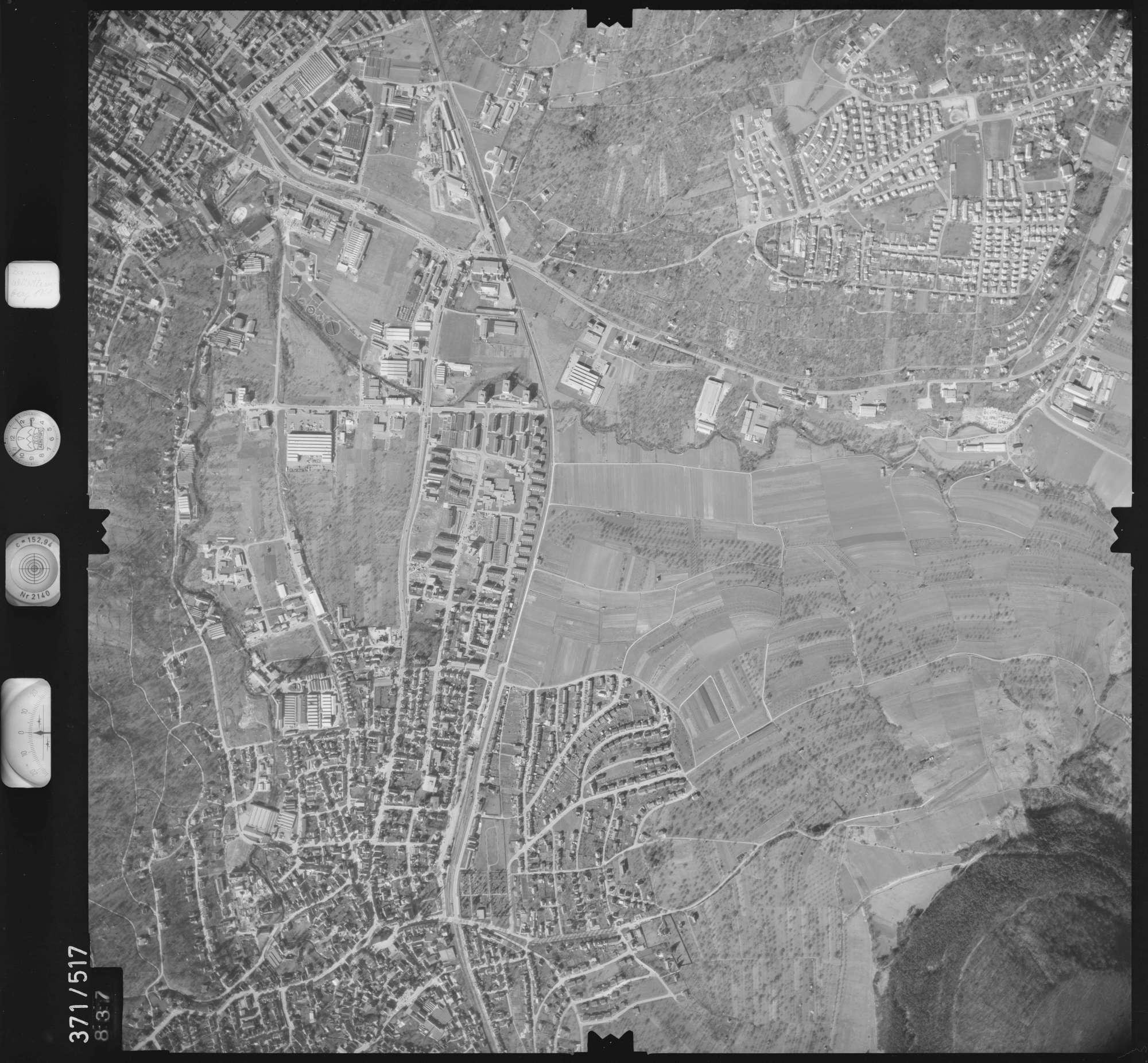 Luftbild: Film 33 Bildnr. 837, Bild 1