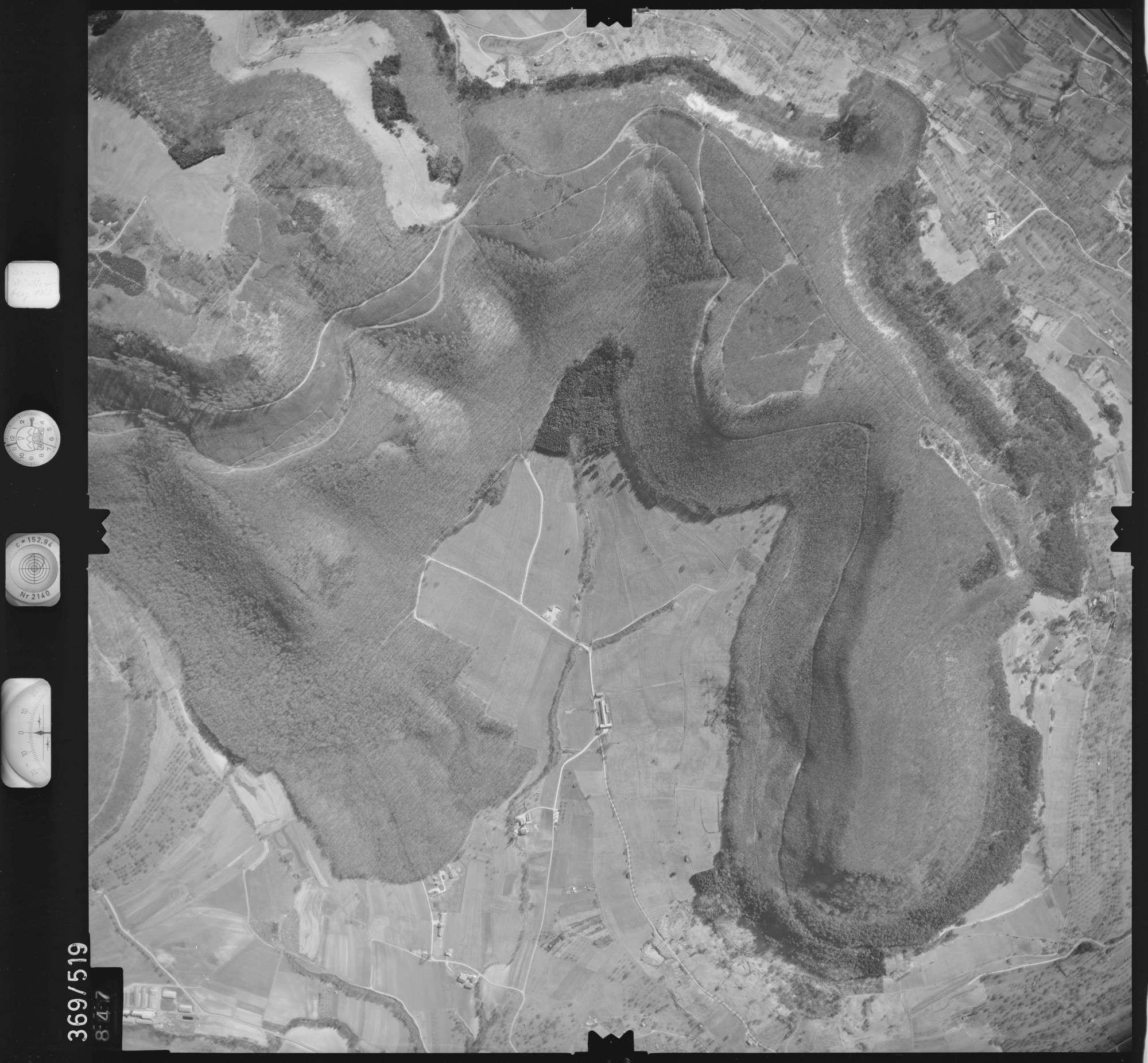 Luftbild: Film 33 Bildnr. 847, Bild 1