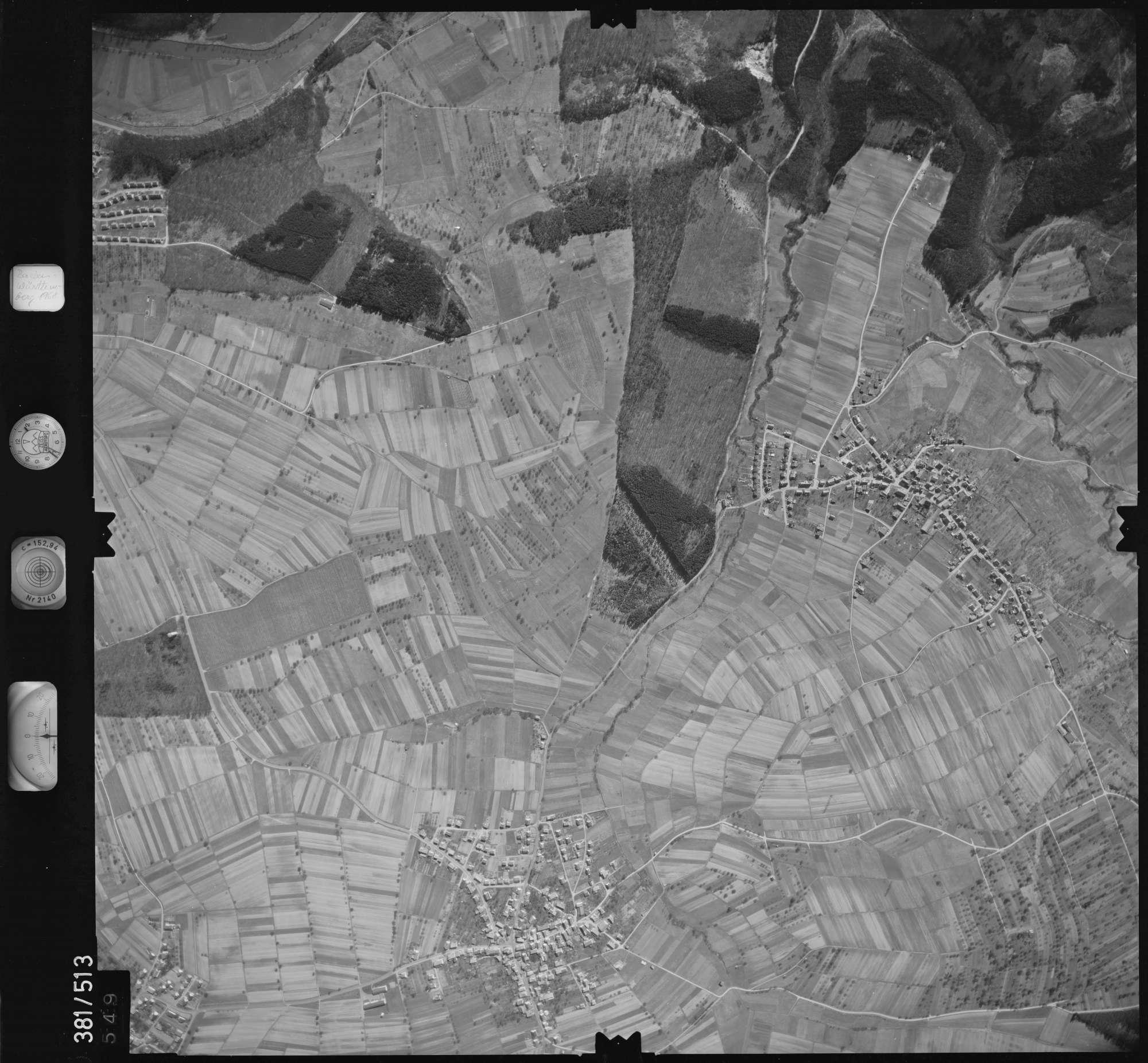 Luftbild: Film 31 Bildnr. 549, Bild 1