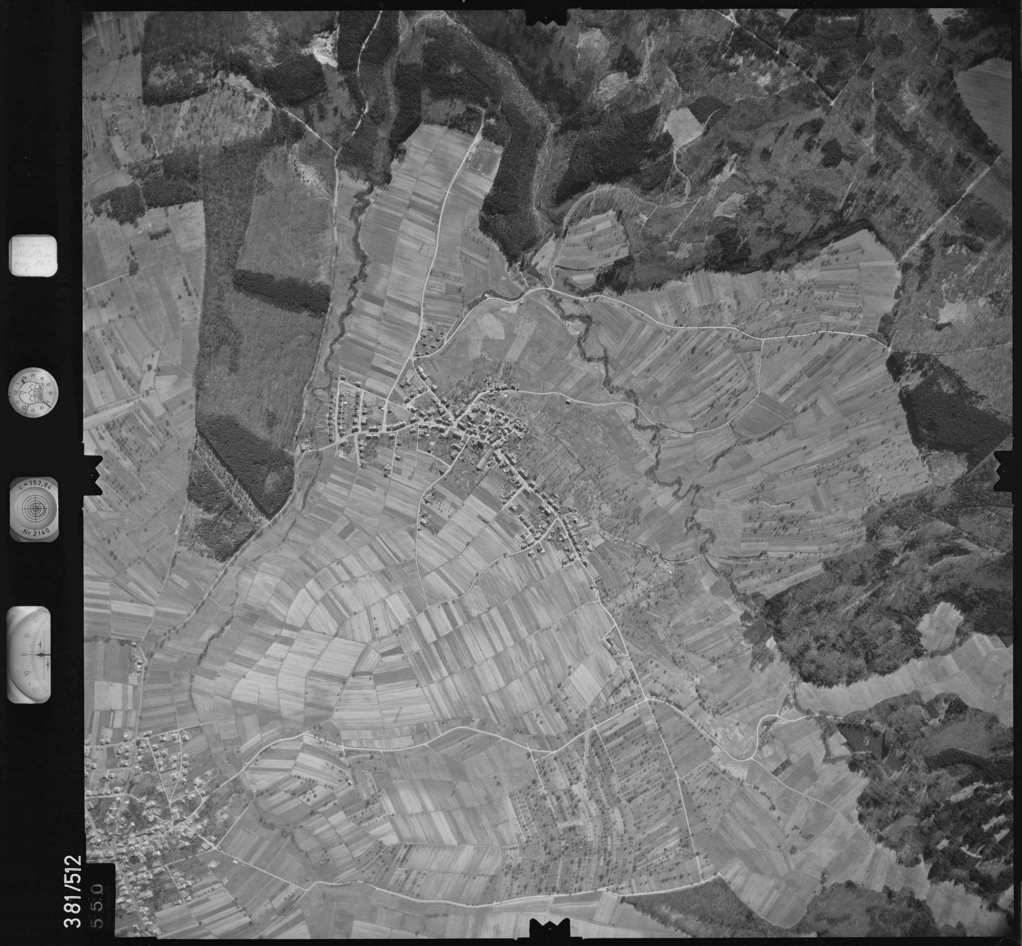 Luftbild: Film 31 Bildnr. 550, Bild 1