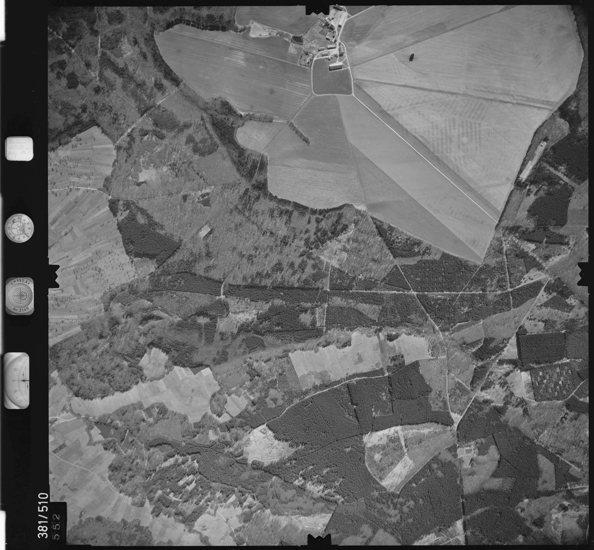 Luftbild: Film 31 Bildnr. 552, Bild 1