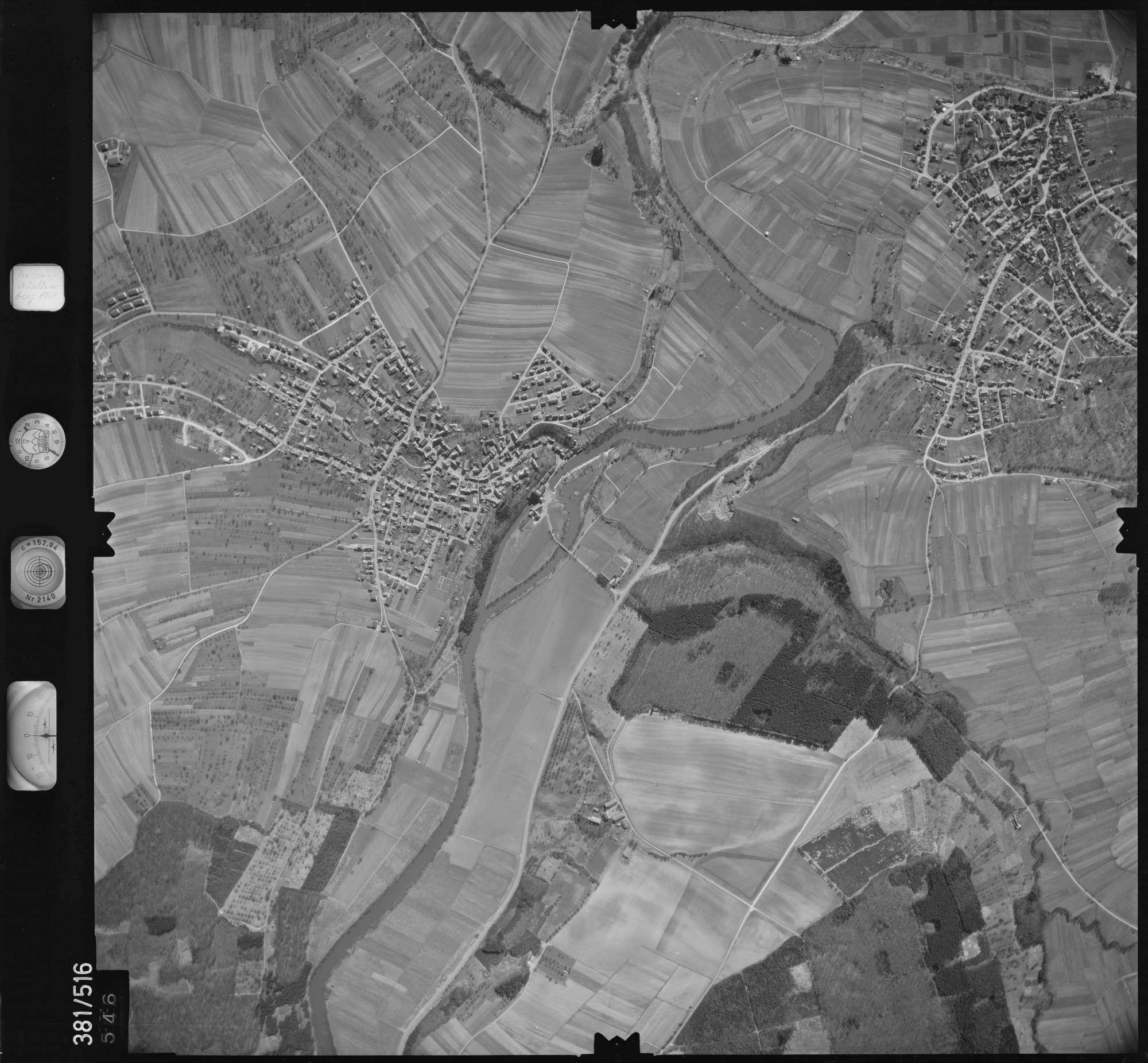 Luftbild: Film 31 Bildnr. 546, Bild 1