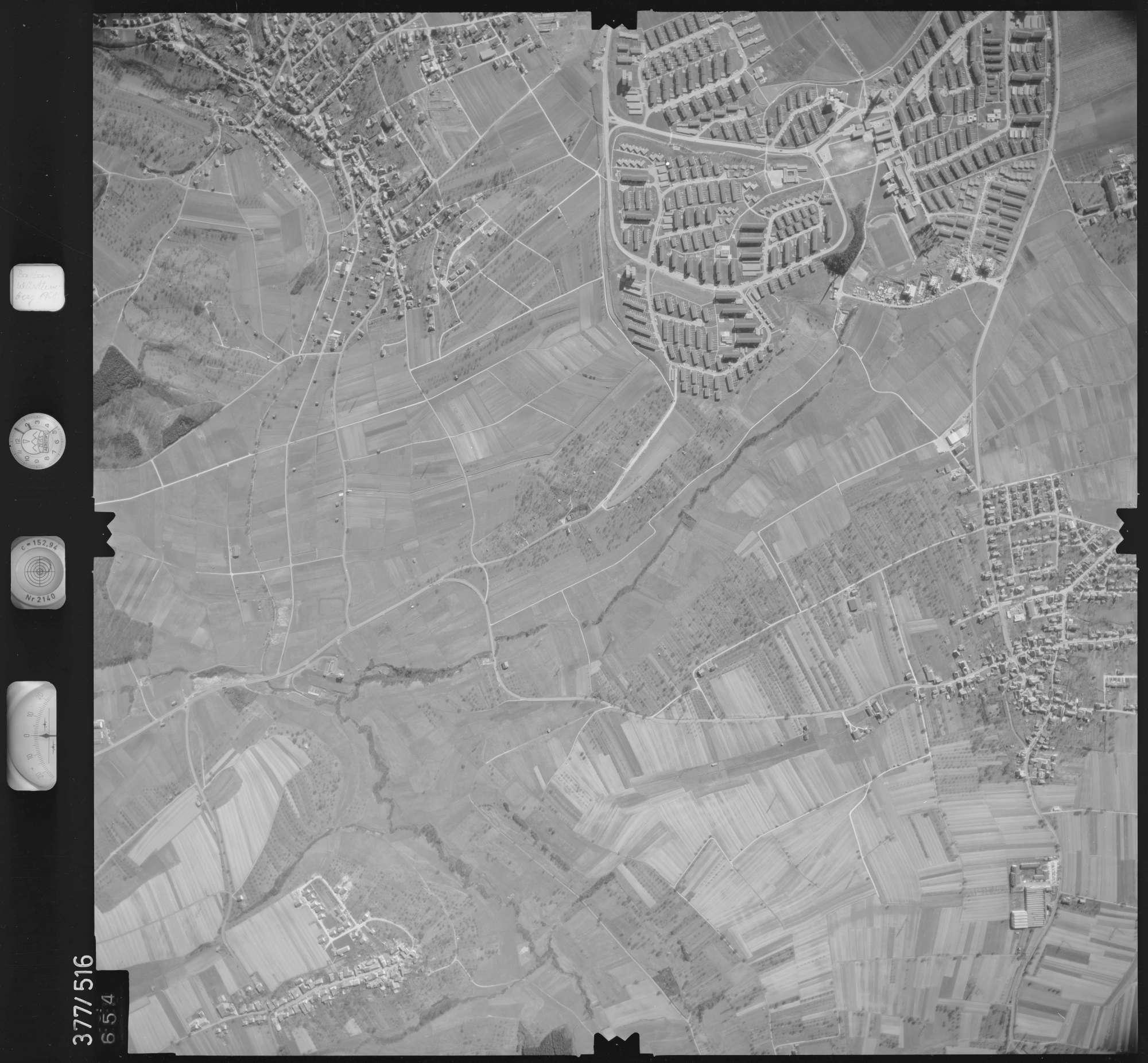 Luftbild: Film 31 Bildnr. 654, Bild 1