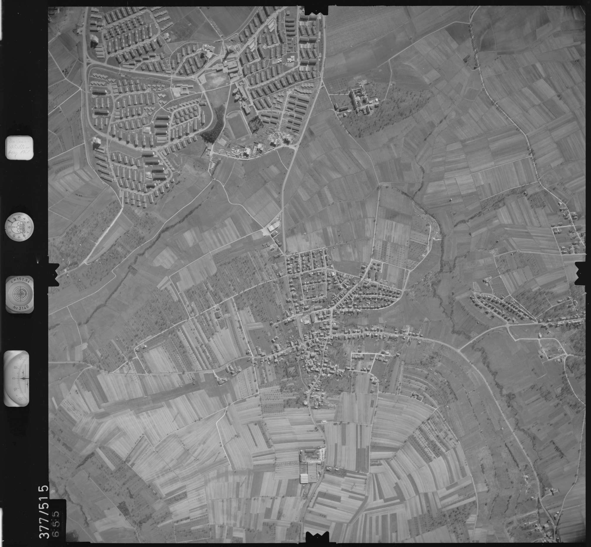 Luftbild: Film 31 Bildnr. 655, Bild 1