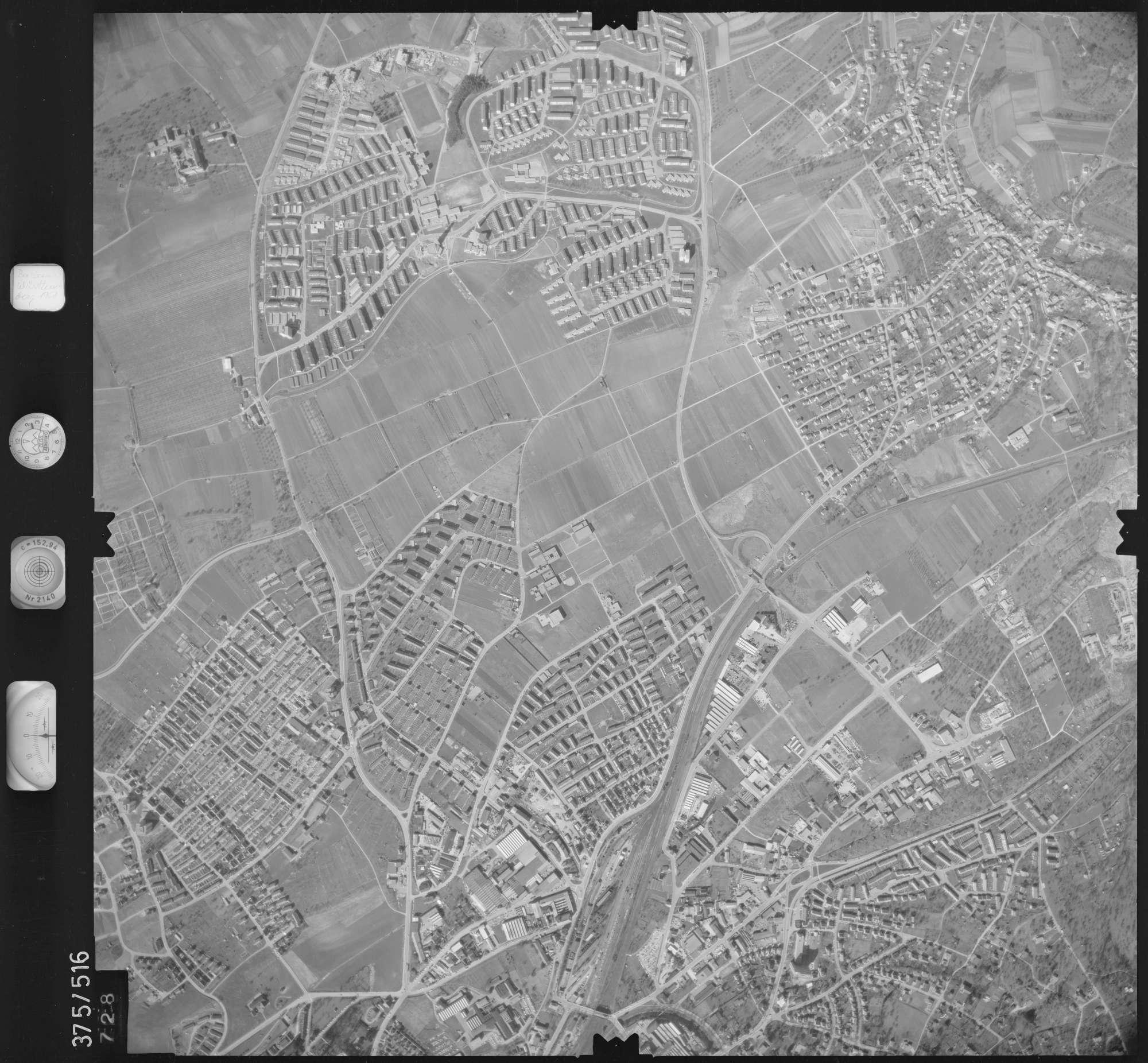 Luftbild: Film 31 Bildnr. 728, Bild 1