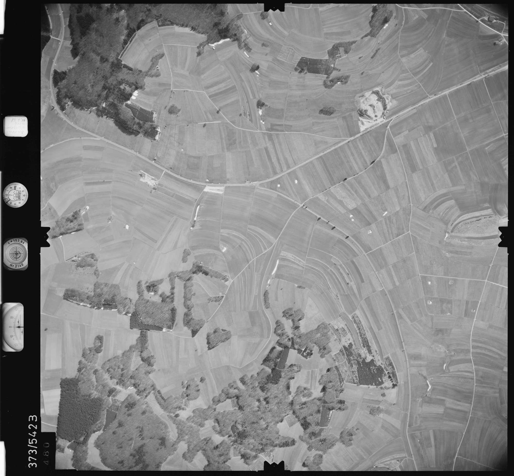 Luftbild: Film 34 Bildnr. 480, Bild 1