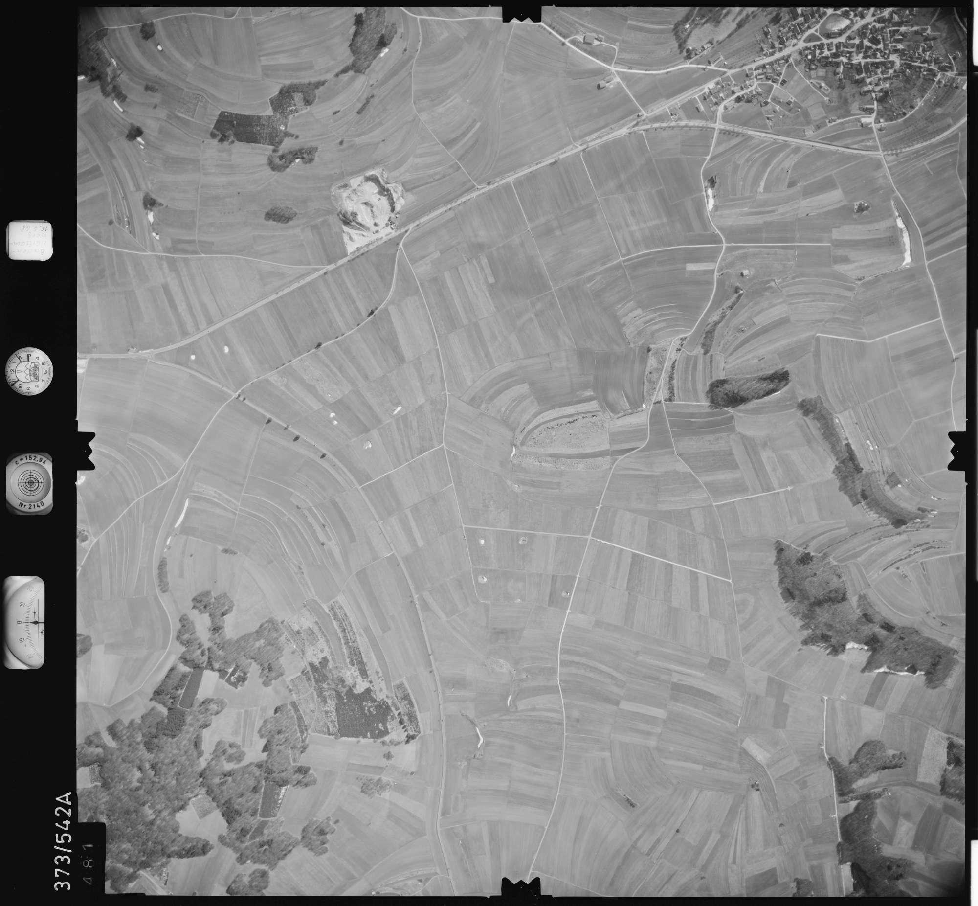 Luftbild: Film 34 Bildnr. 481, Bild 1