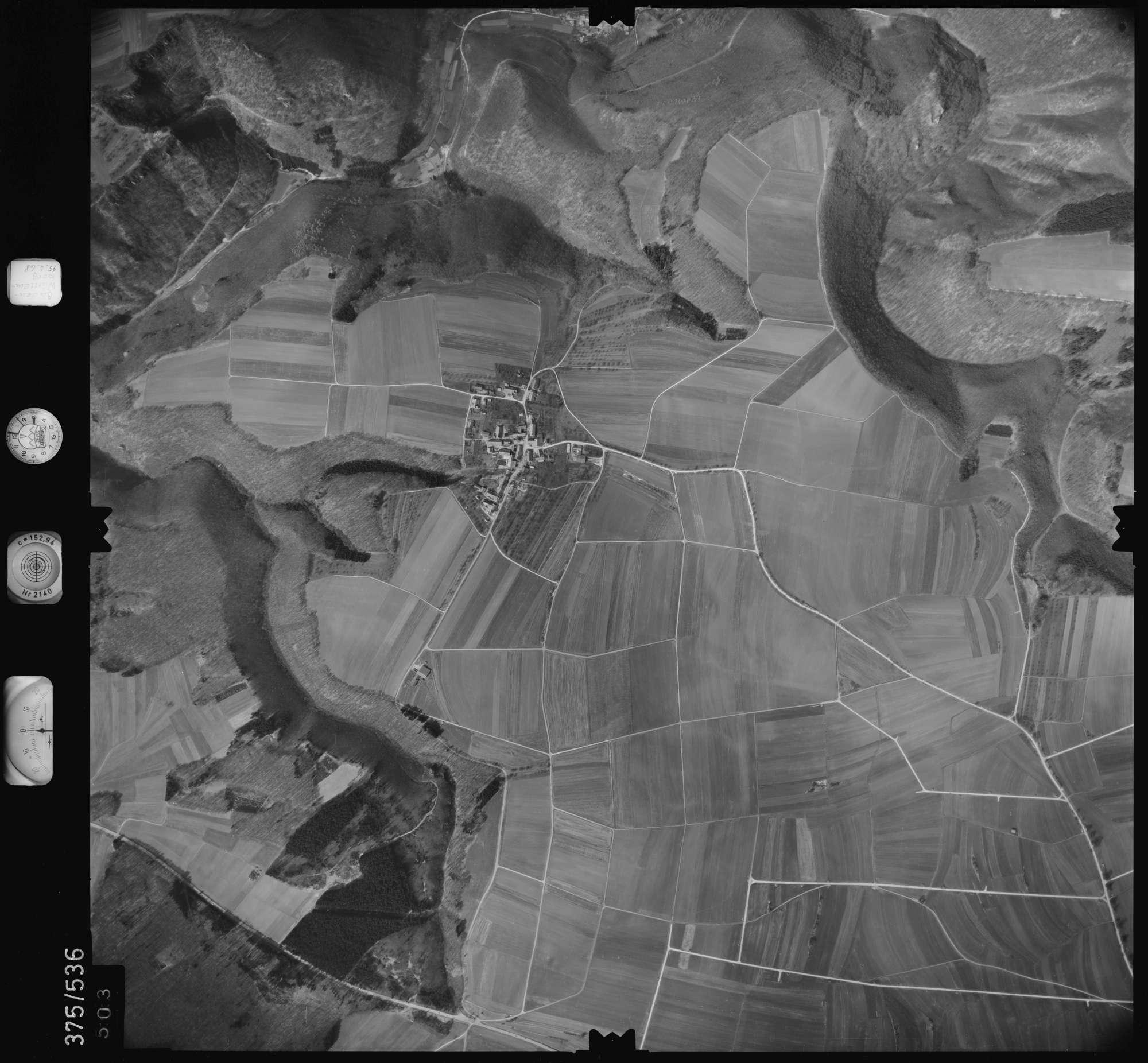Luftbild: Film 34 Bildnr. 503, Bild 1