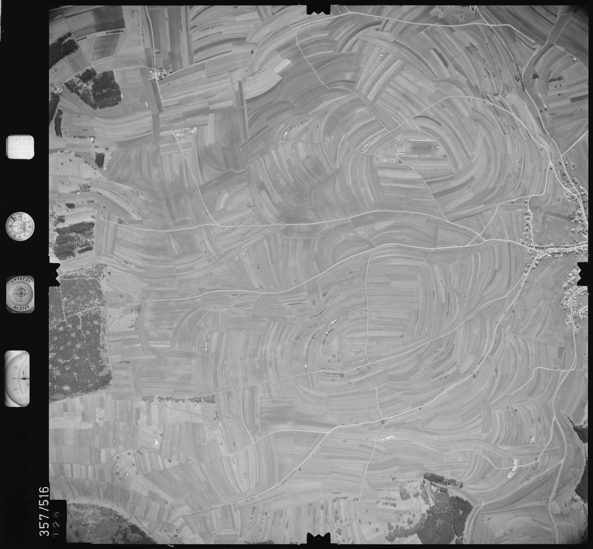 Luftbild: Film 38 Bildnr. 128, Bild 1