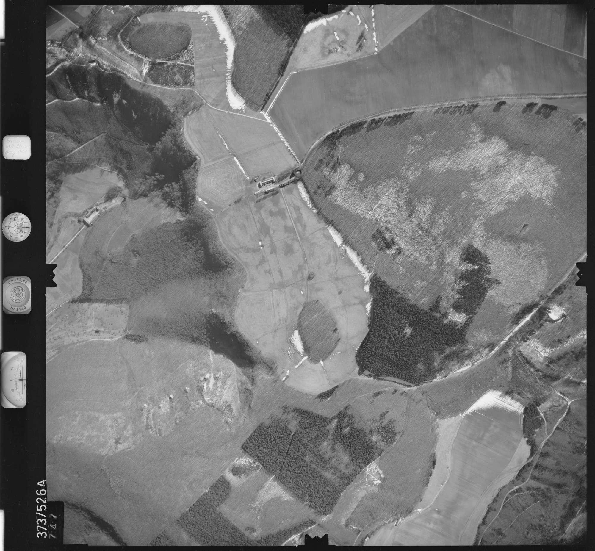 Luftbild: Film 33 Bildnr. 747, Bild 1