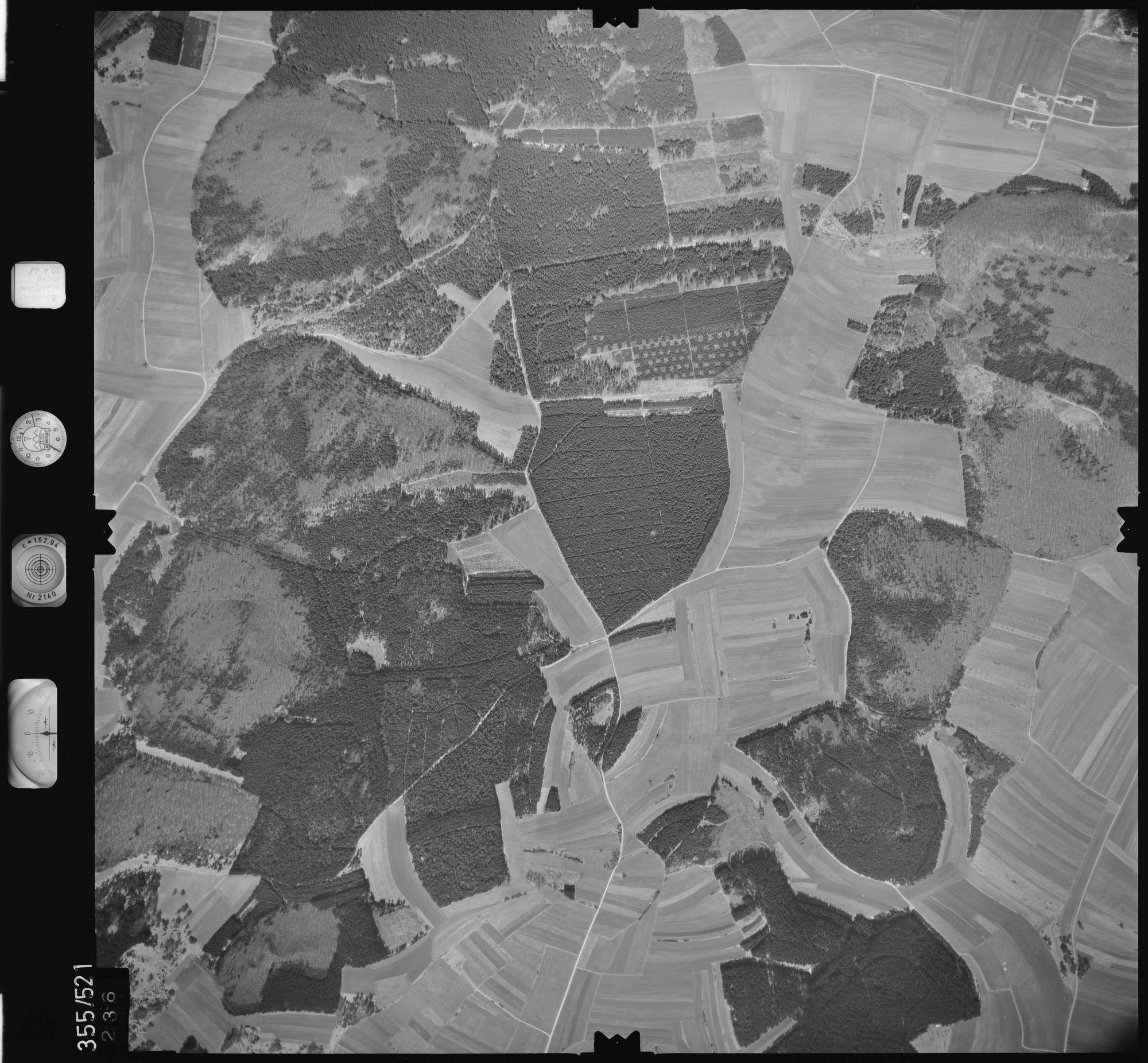 Luftbild: Film 38 Bildnr. 236, Bild 1