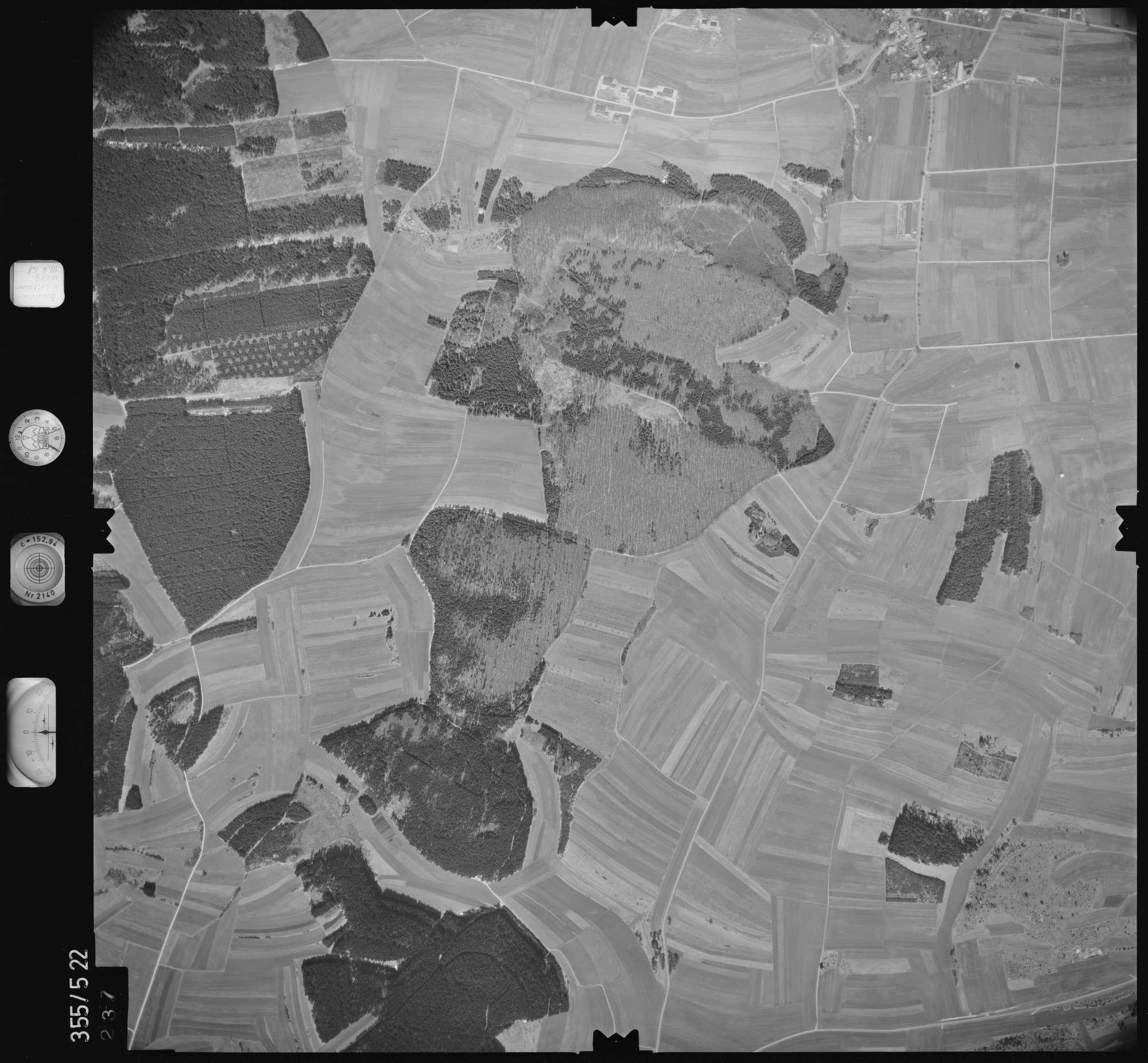Luftbild: Film 38 Bildnr. 237, Bild 1
