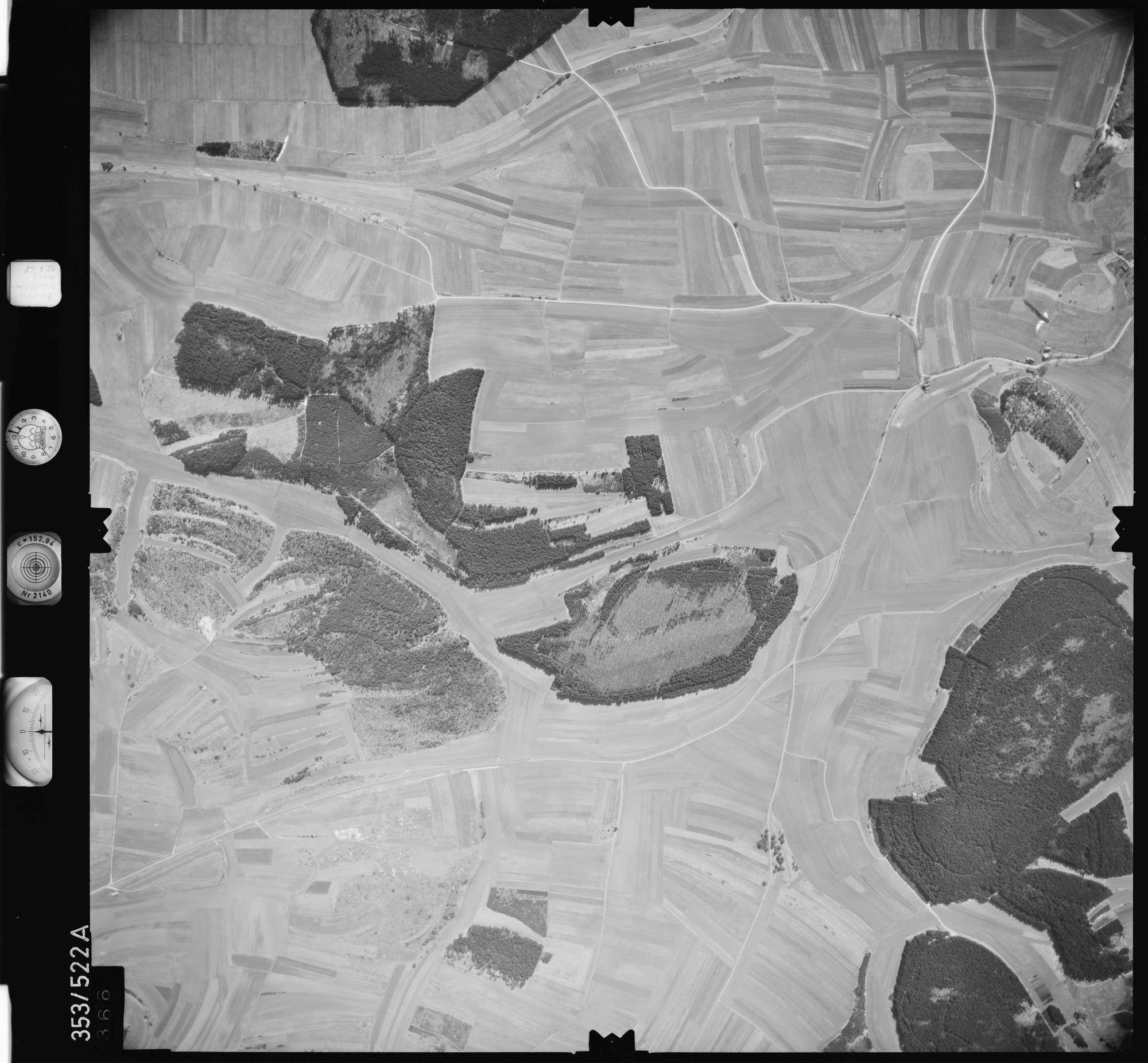 Luftbild: Film 41 Bildnr. 366, Bild 1