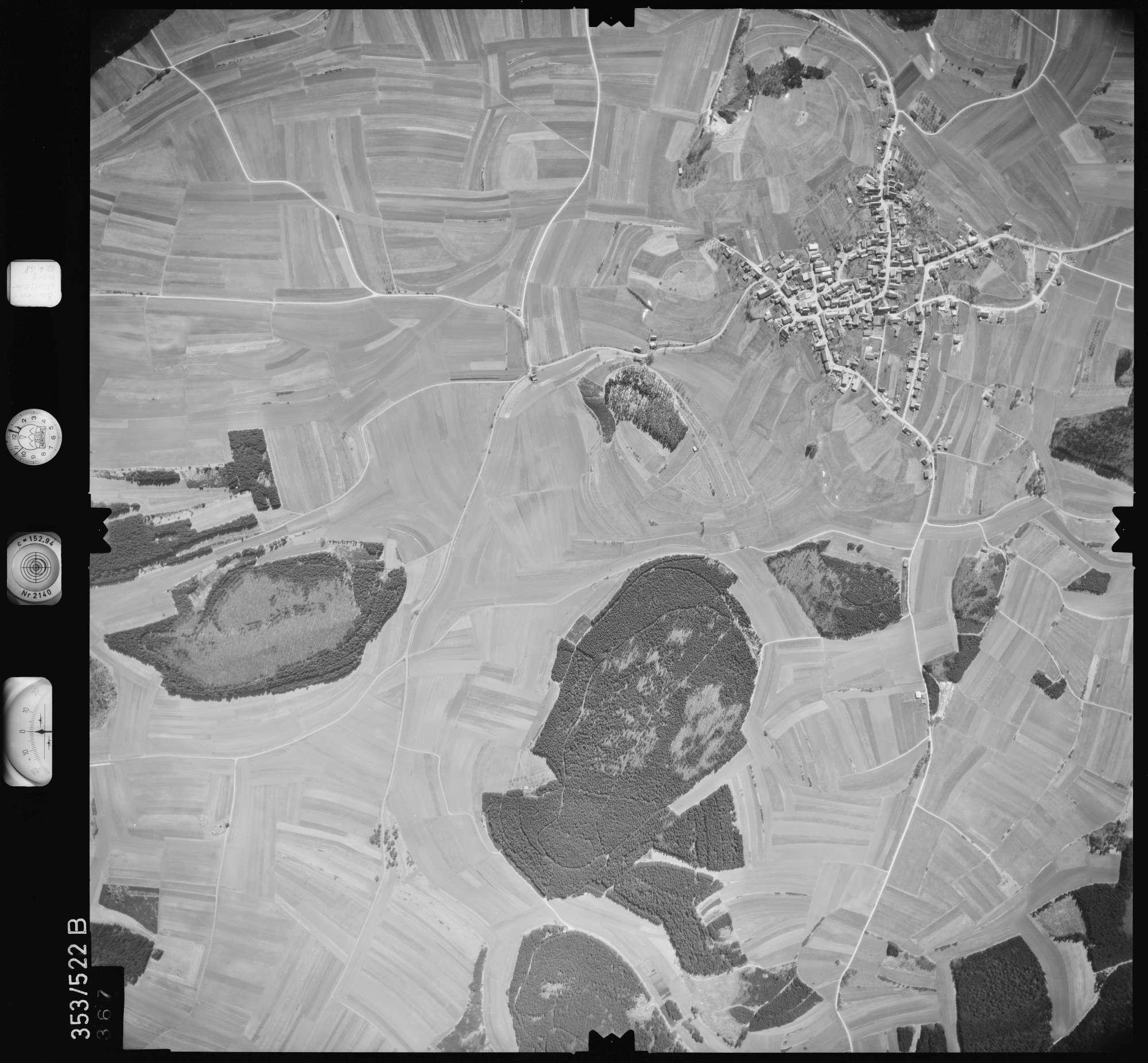 Luftbild: Film 41 Bildnr. 367, Bild 1