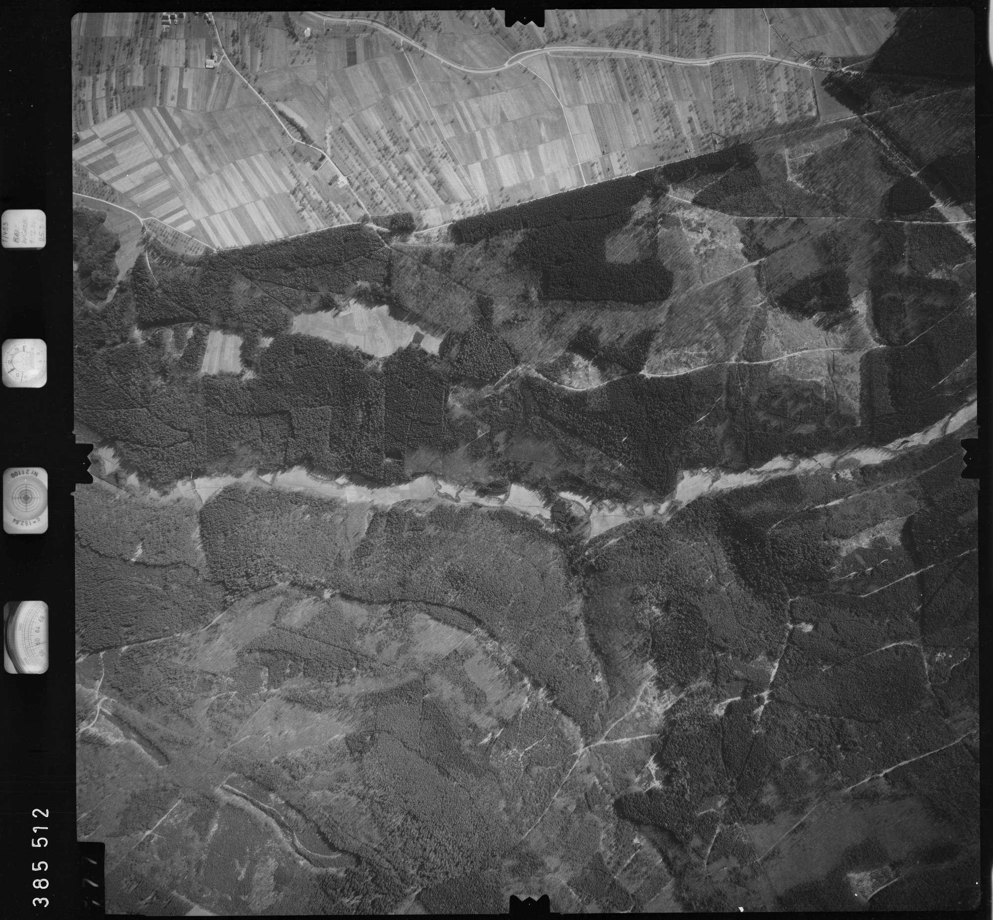 Luftbild: Film 23 Bildnr. 476, Bild 1