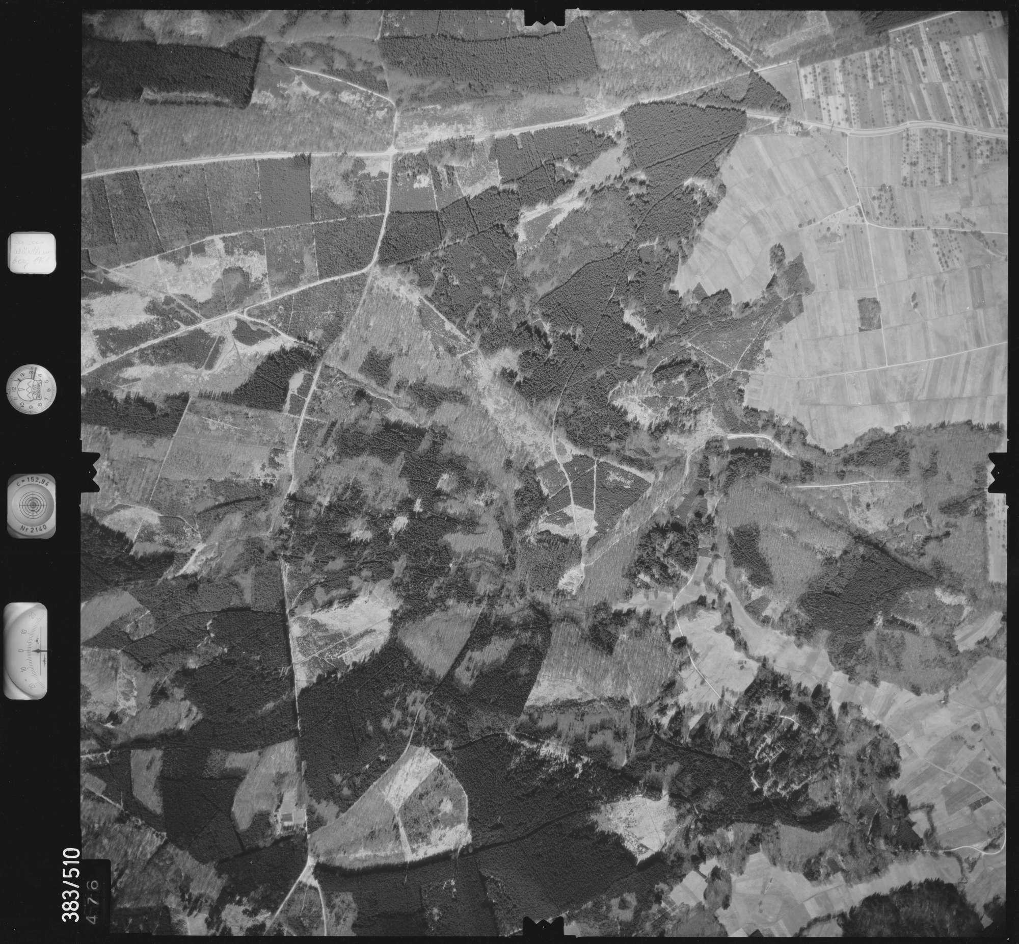 Luftbild: Film 26 Bildnr. 476, Bild 1