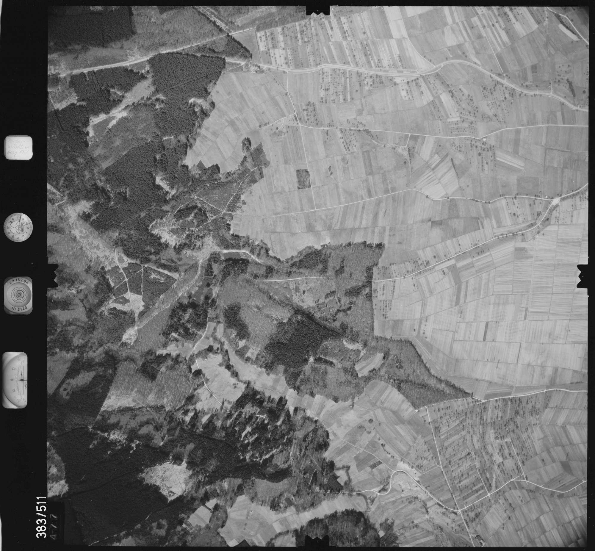 Luftbild: Film 26 Bildnr. 477, Bild 1