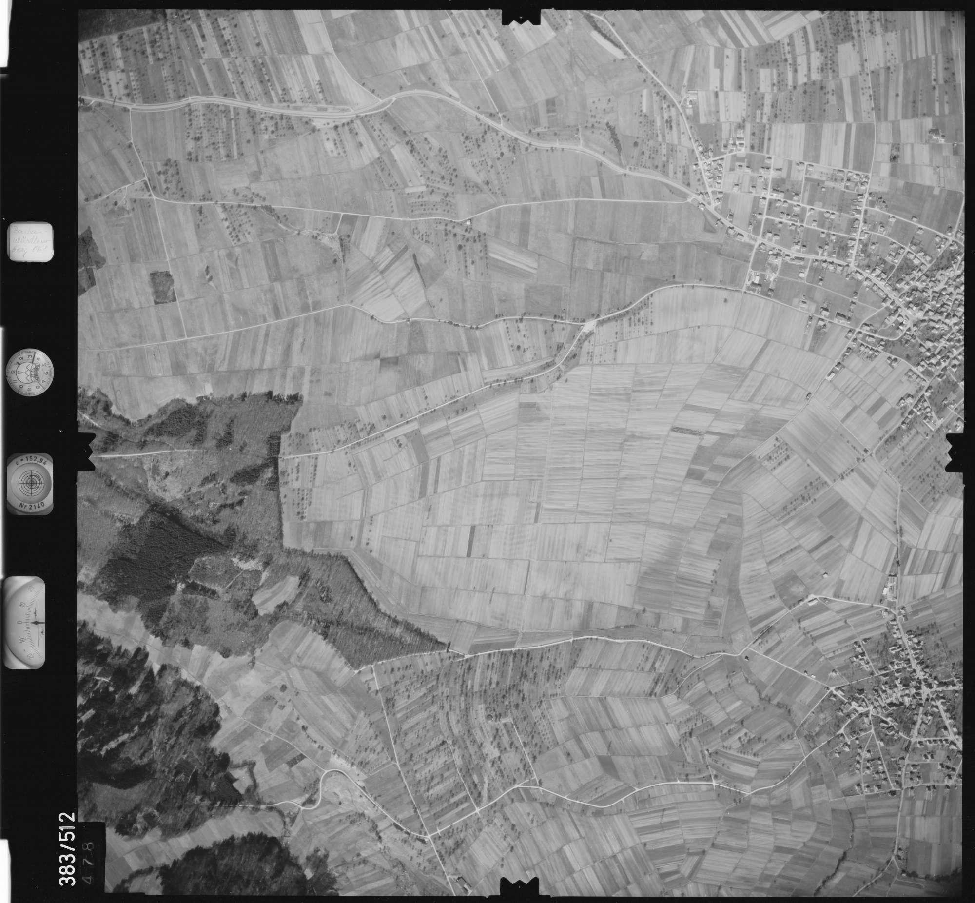 Luftbild: Film 26 Bildnr. 478, Bild 1